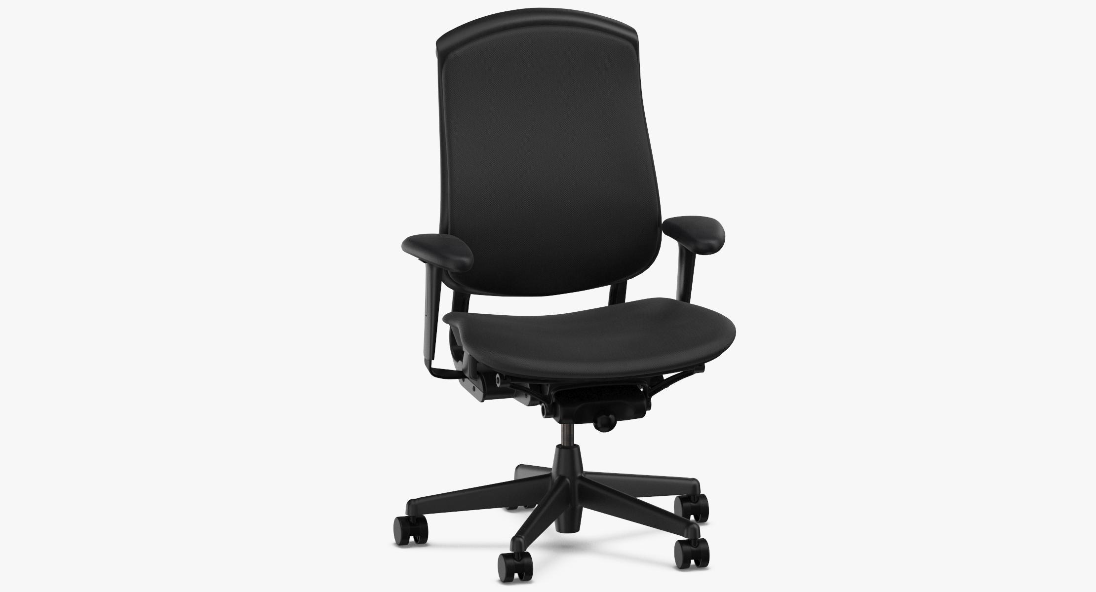 Herman Miller Celle Chair - 04 - reel 1