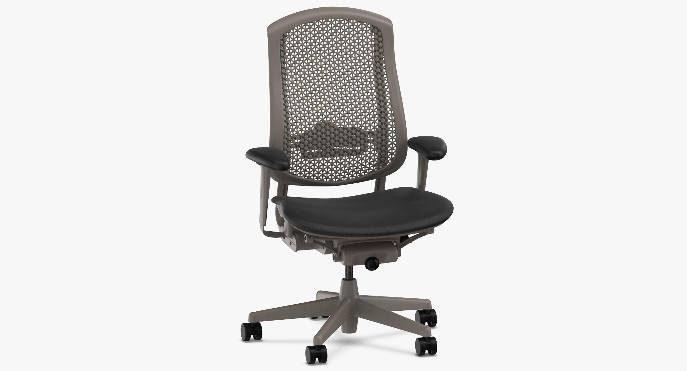 Herman Miller Celle Chair - 01 - reel 1