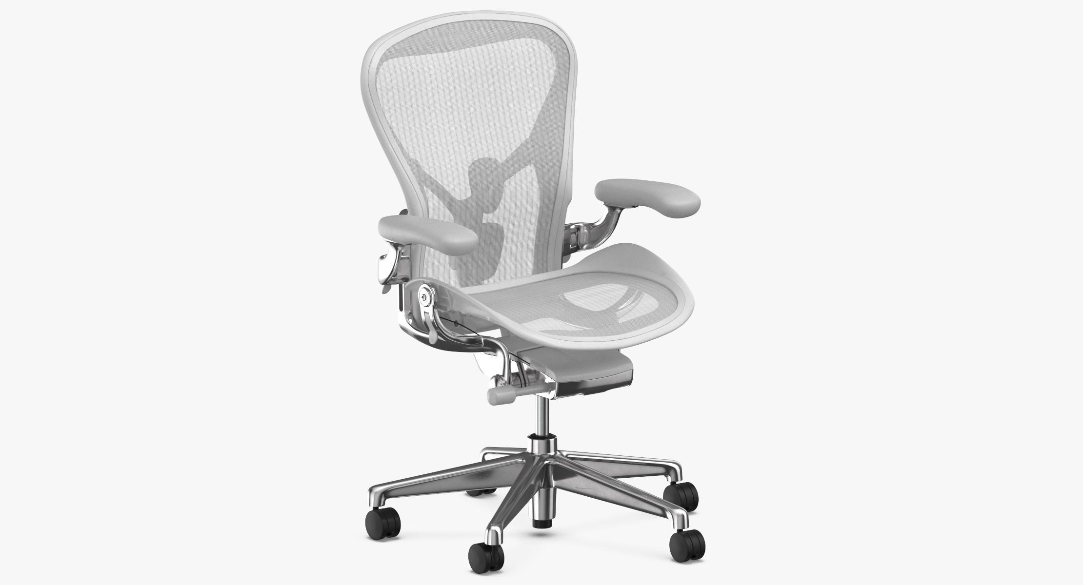 Herman Miller Aeron Chair - 03 - reel 1