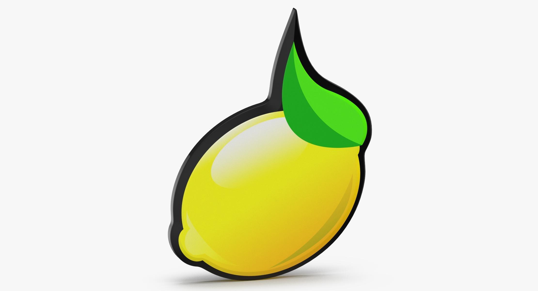 Video Slot Machine Lemon - reel 1