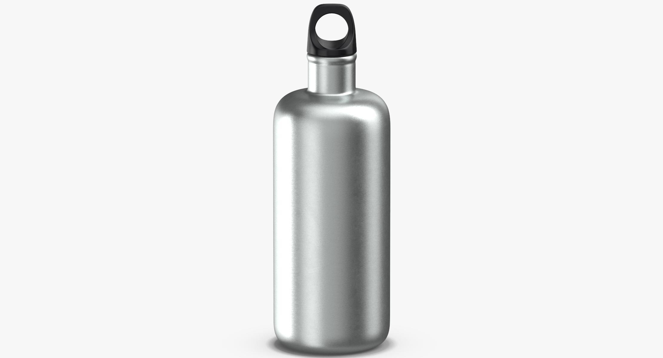 Aluminium Bottle Size 03 - reel 1