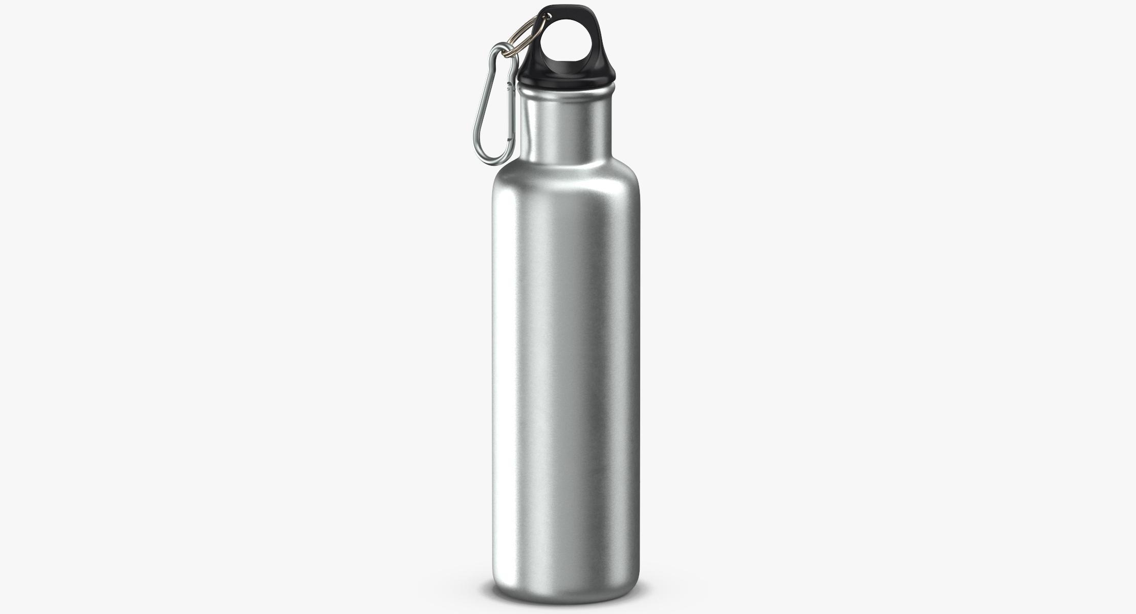 Aluminium Bottle Size 02 - reel 1
