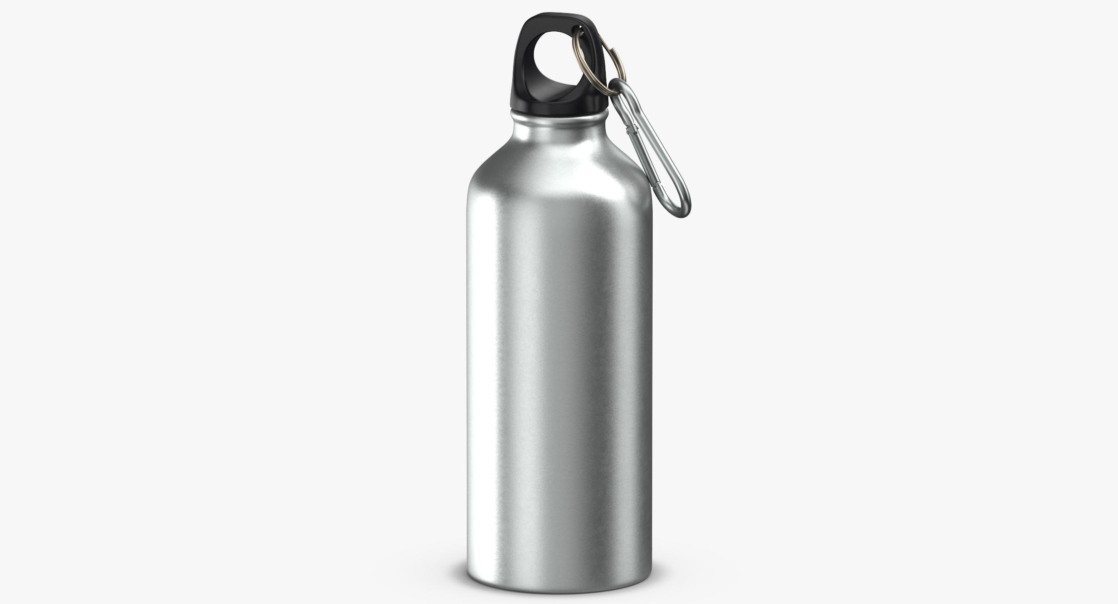 Aluminium Bottle Size 01 - reel 1