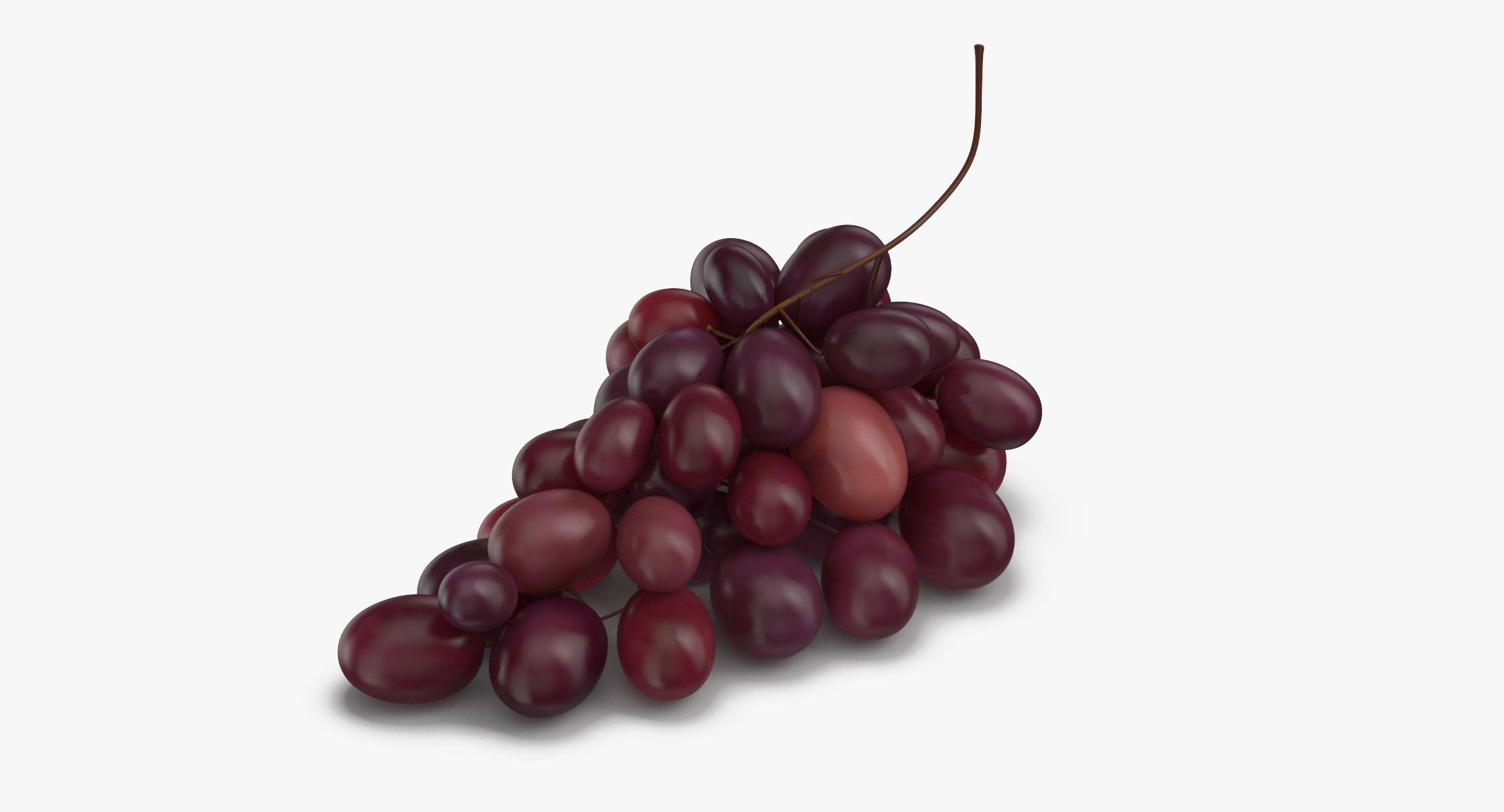 Grapes - reel 1