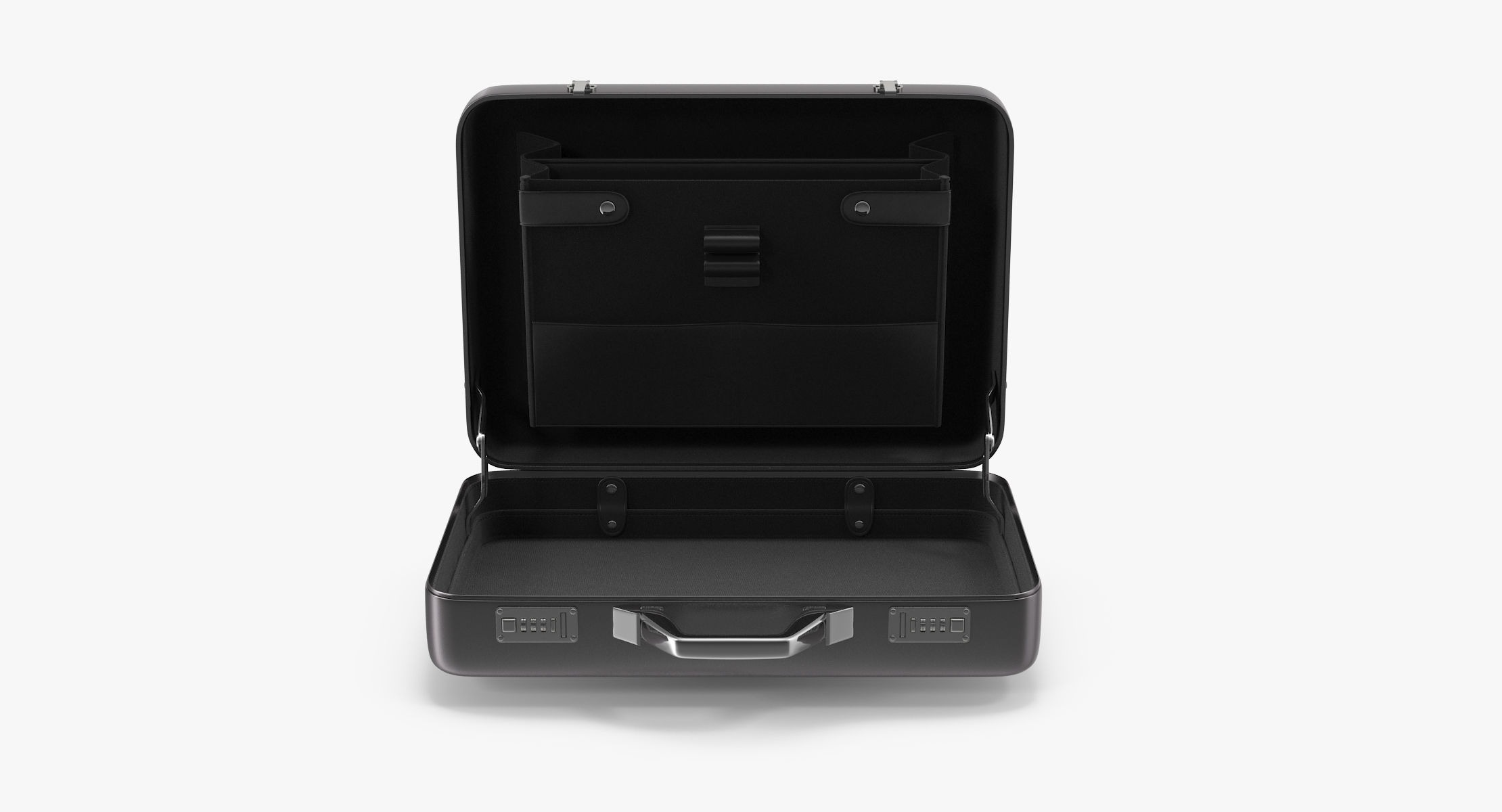 Metal Briefcase - reel 2