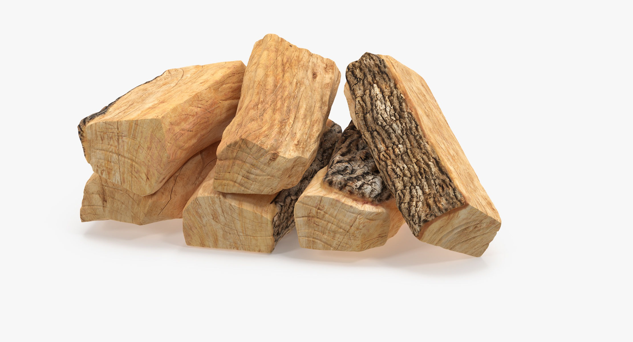 Firewood Small Stack 01 - reel 1