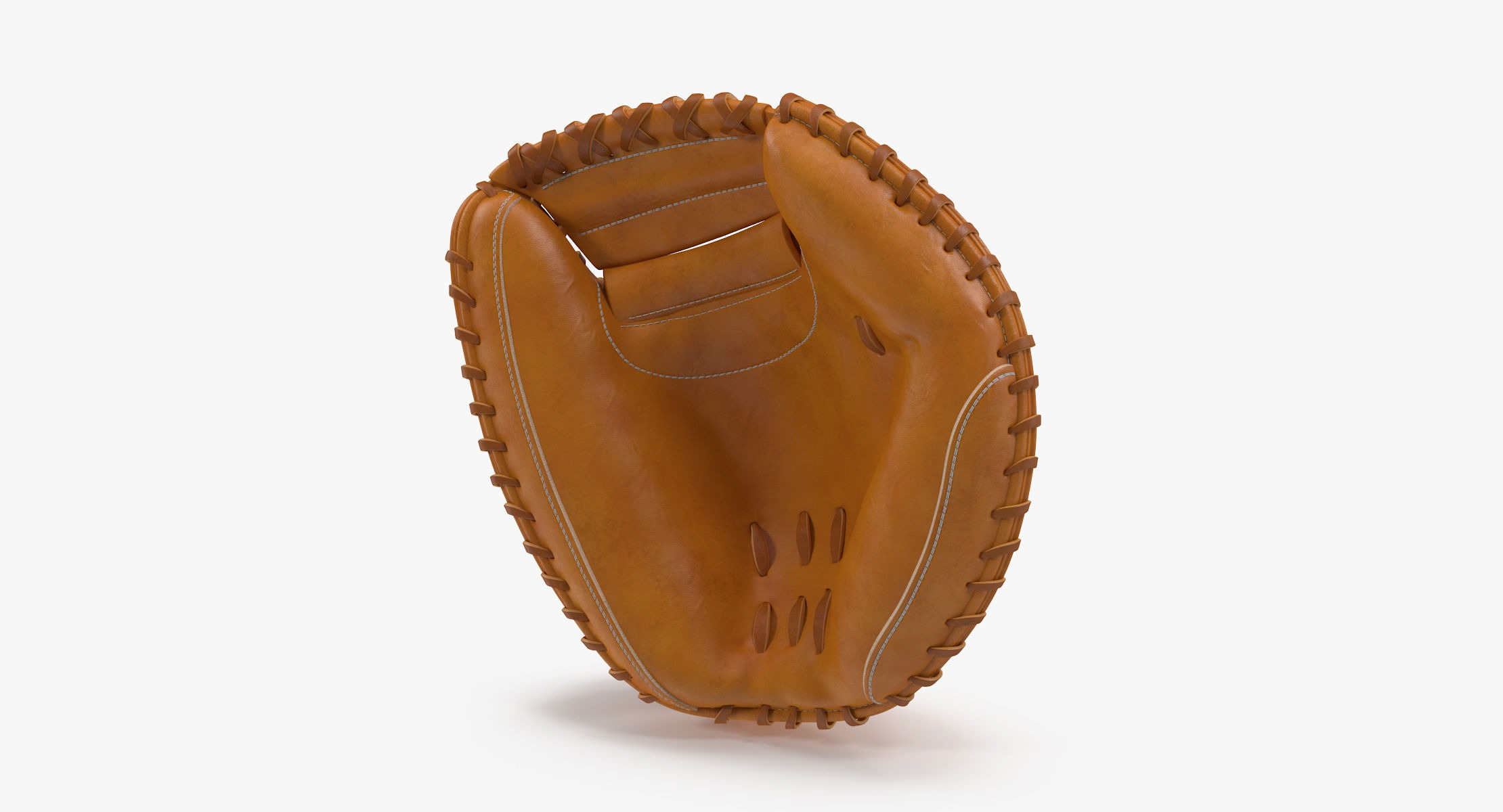 Catchers Mitt - reel 1