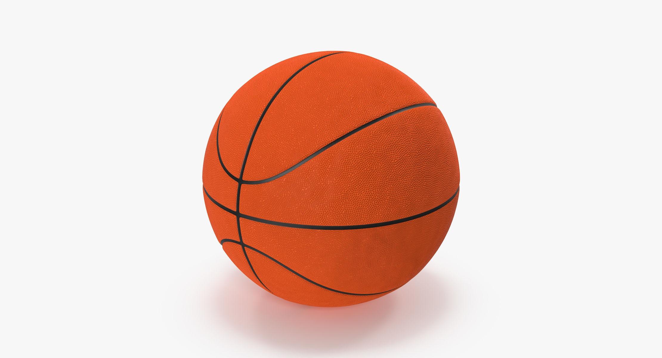 Basketball - reel 1