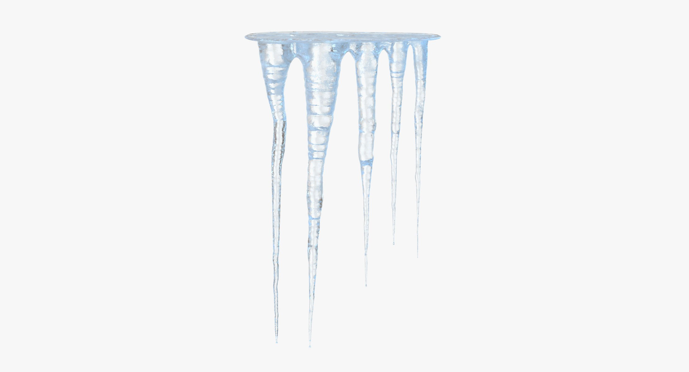 Icicles 03 - reel 1