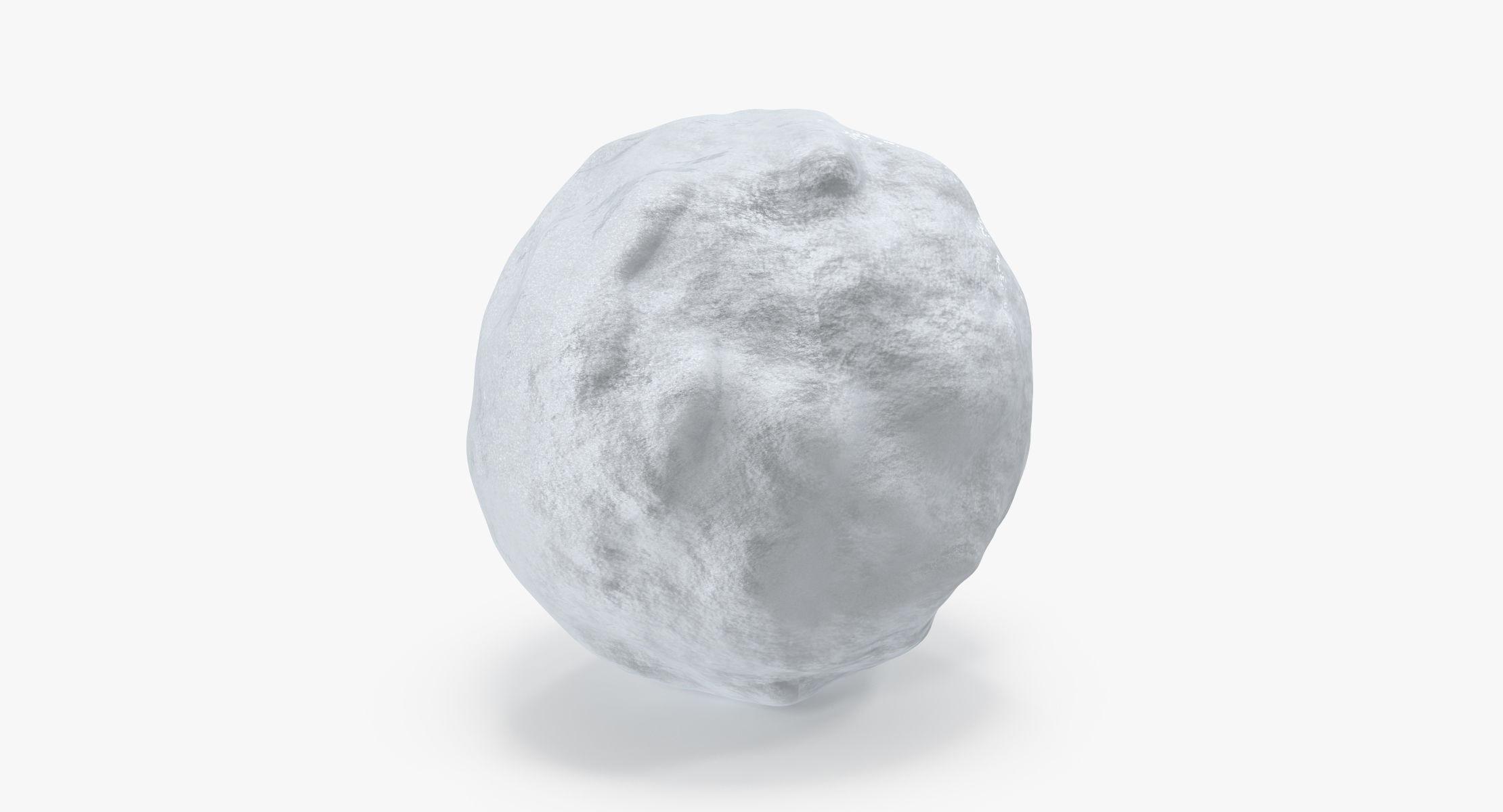 Snowball 03 - reel 1