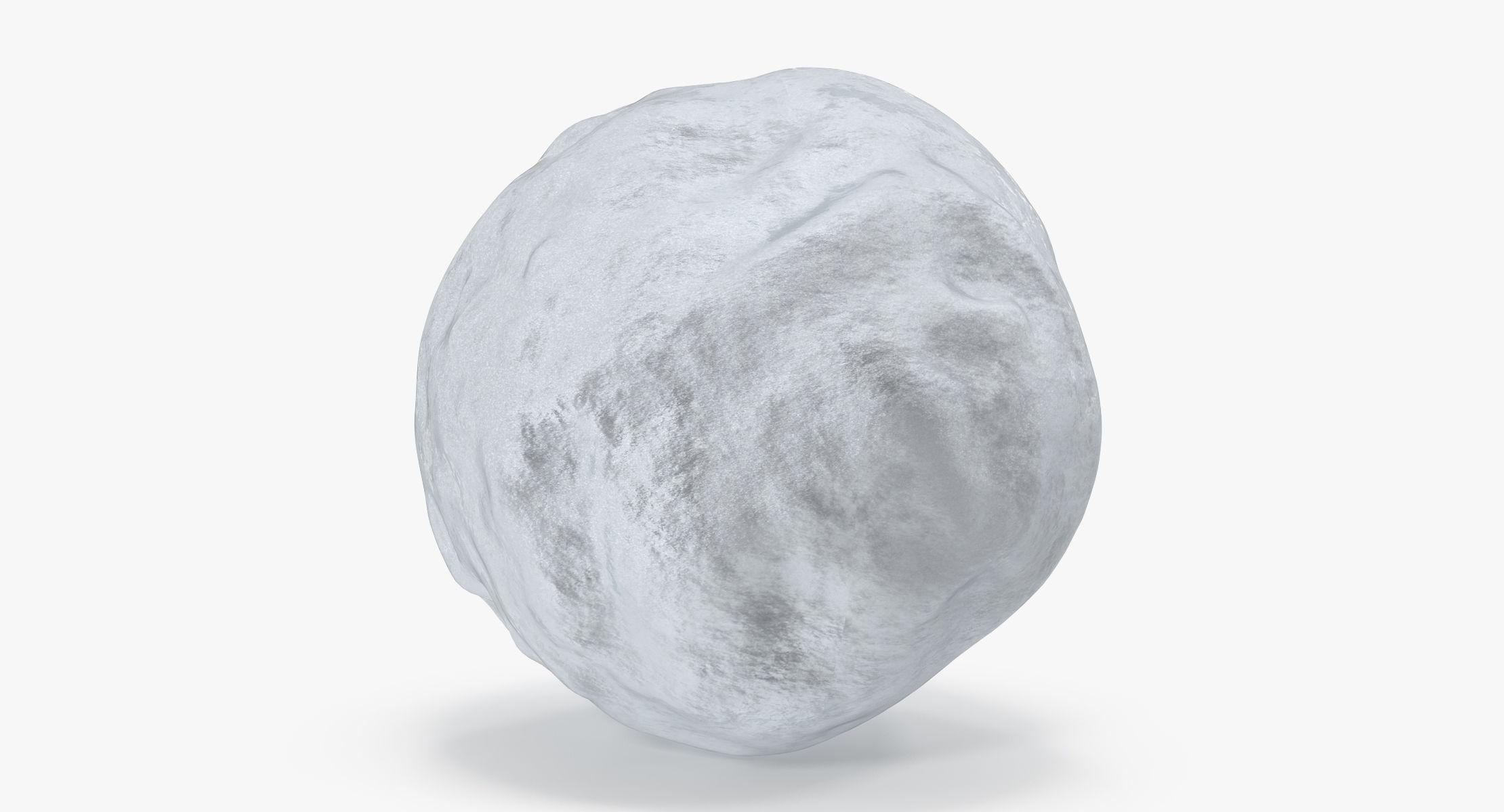 Snowball 02 - reel 1