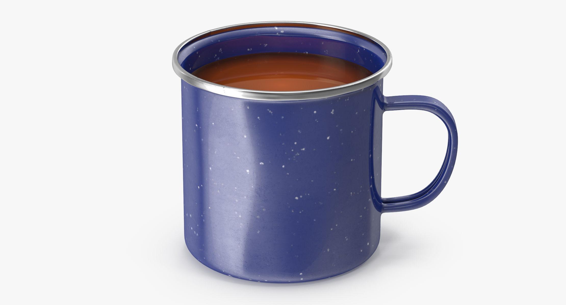 Tea Cup - reel 1