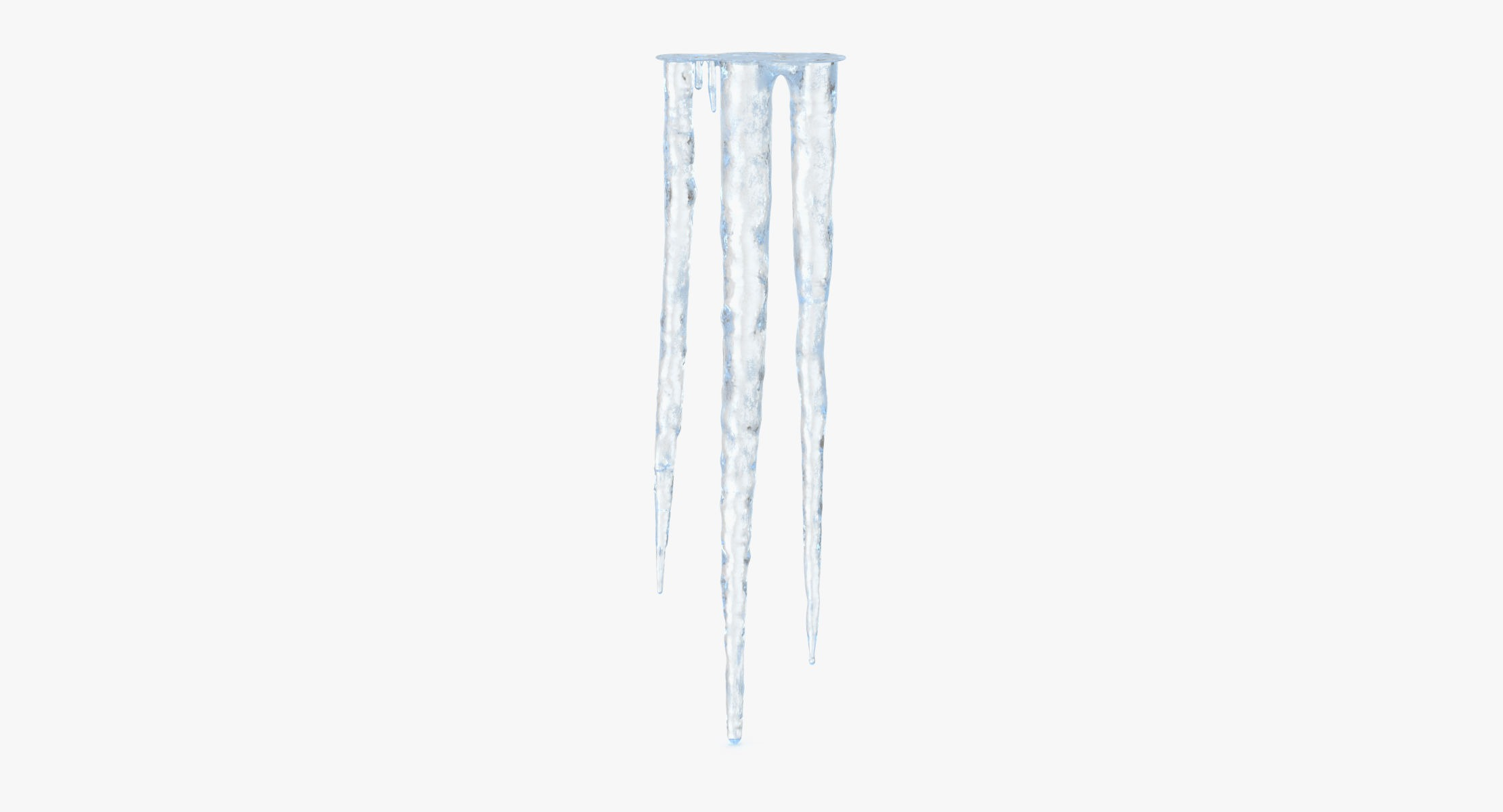 Icicles 01 - reel 1