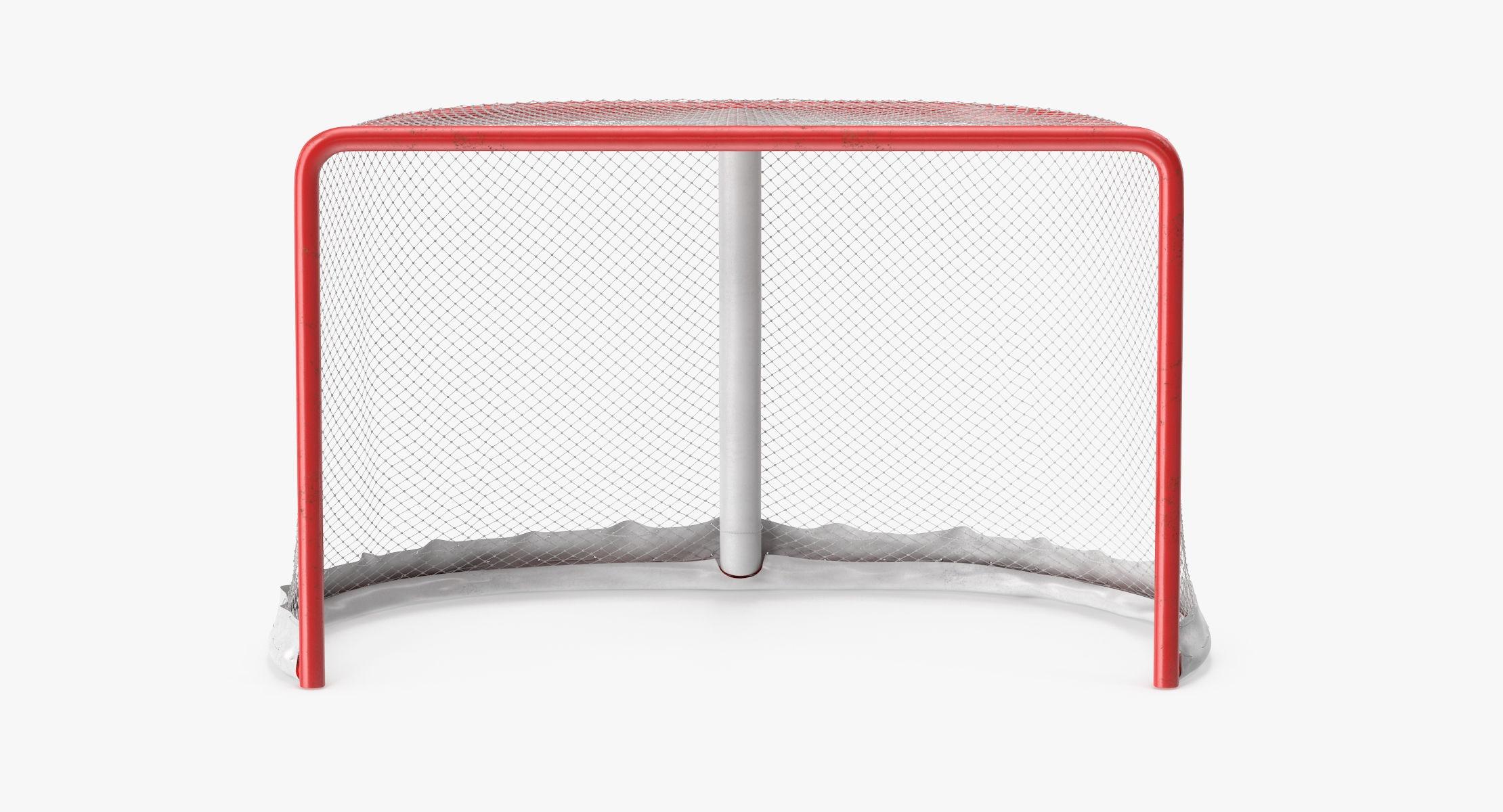 Hockey Goal - reel 1