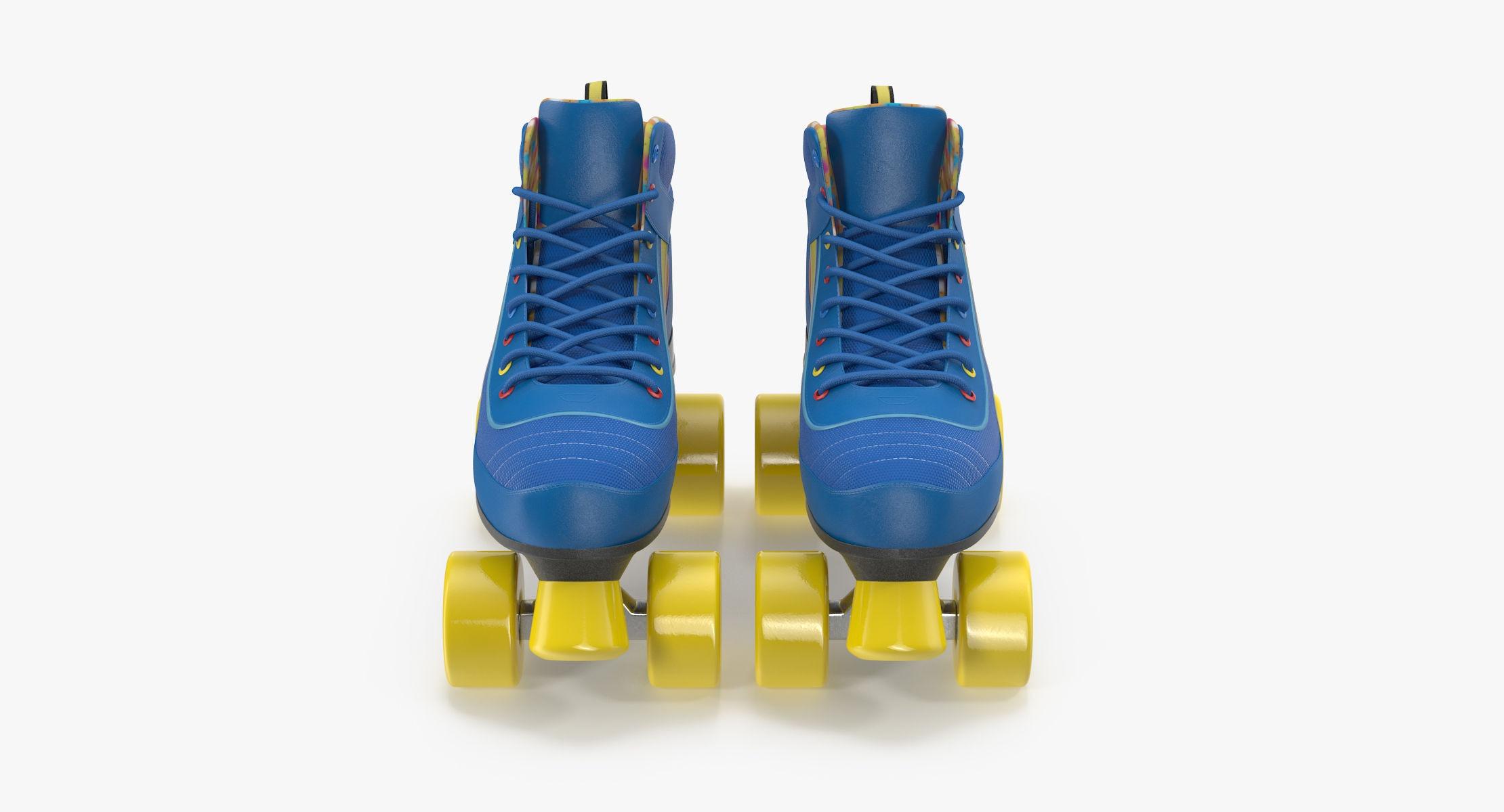Roller Skates 02 - reel 1