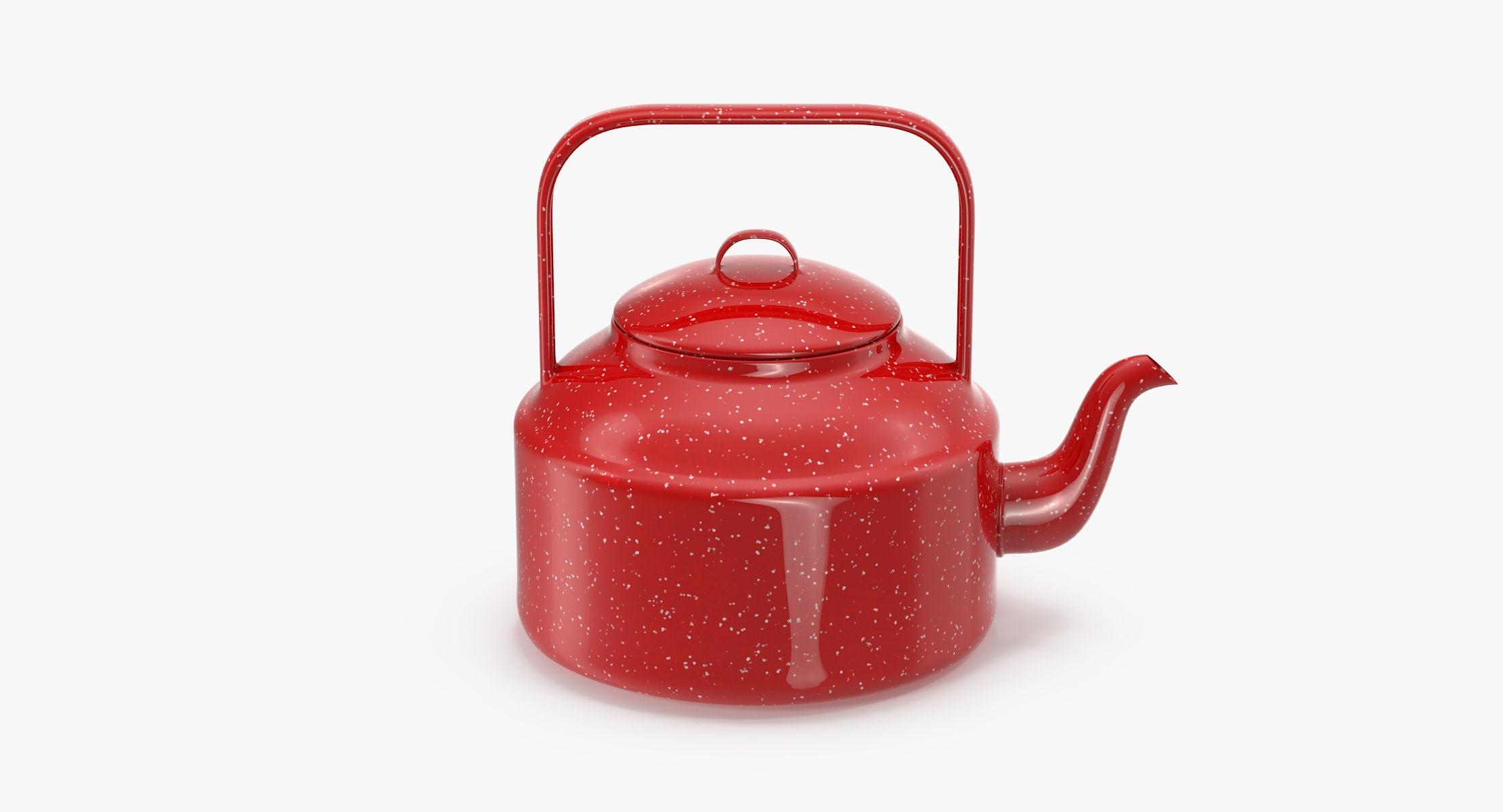 Tea Kettle v2 - reel 1