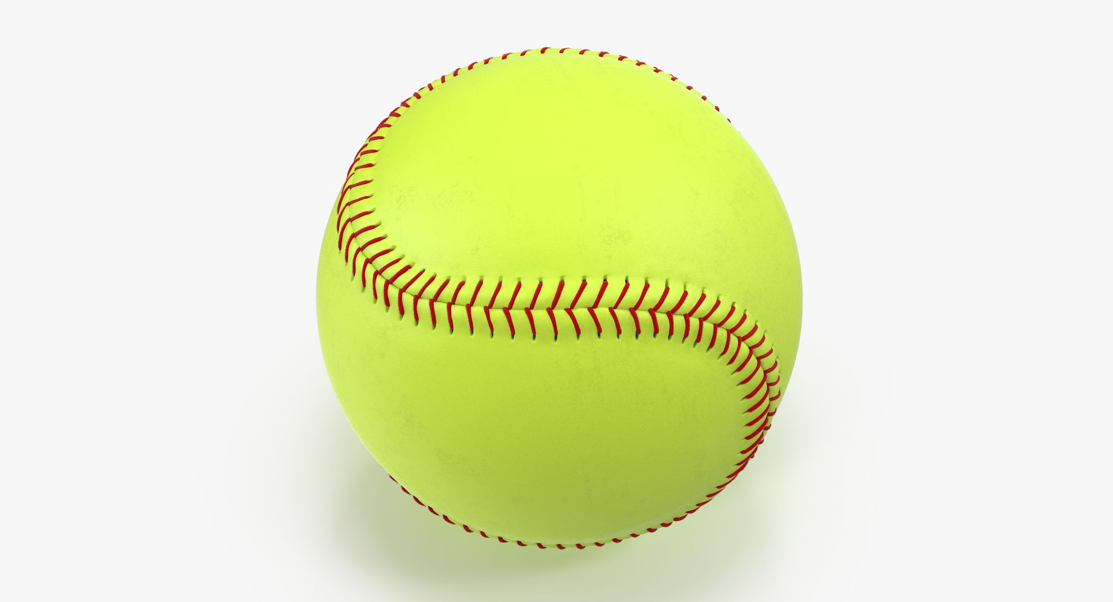 Softball - reel 1