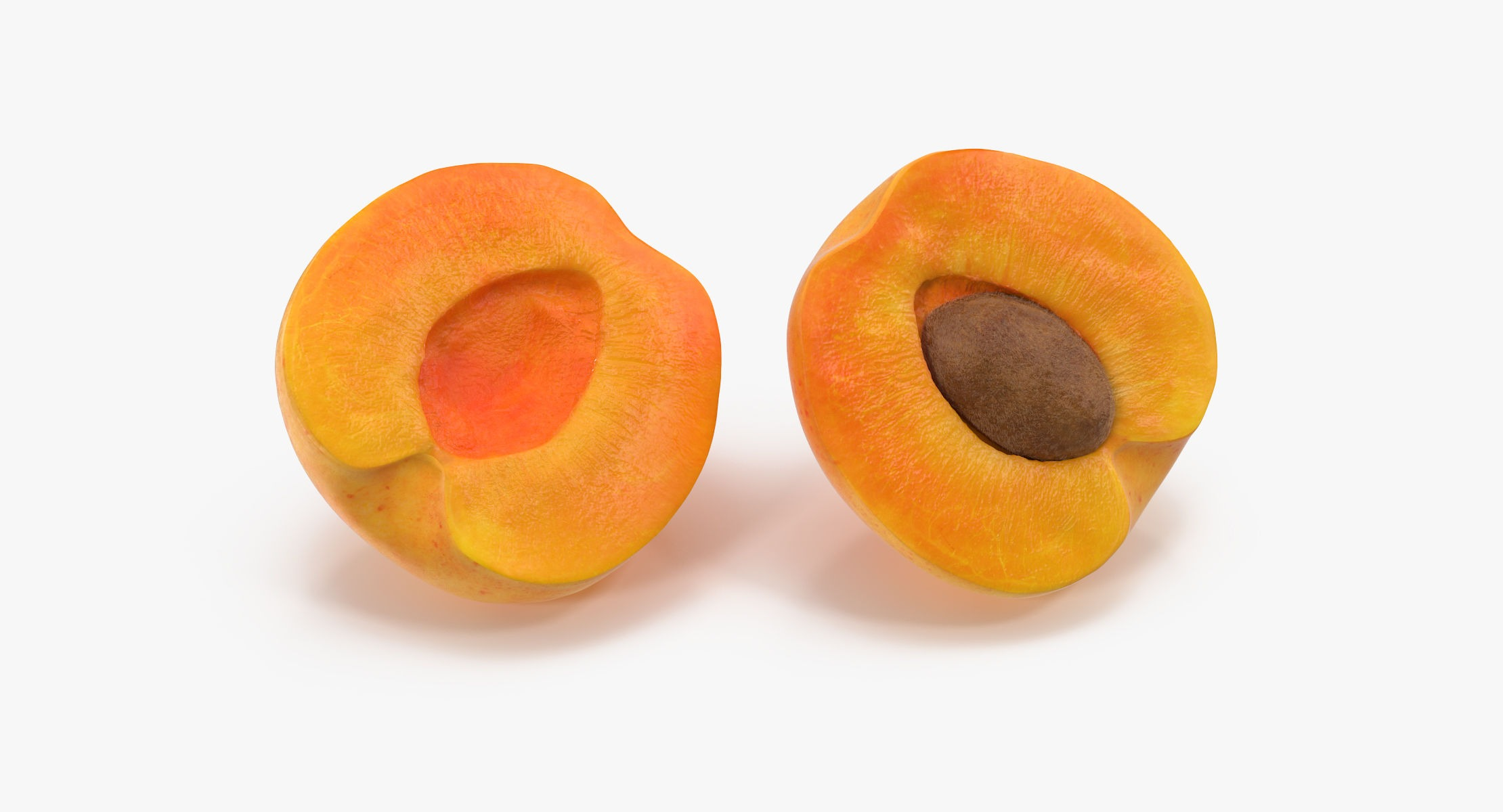 Apricot Cross Section 01 - reel 1