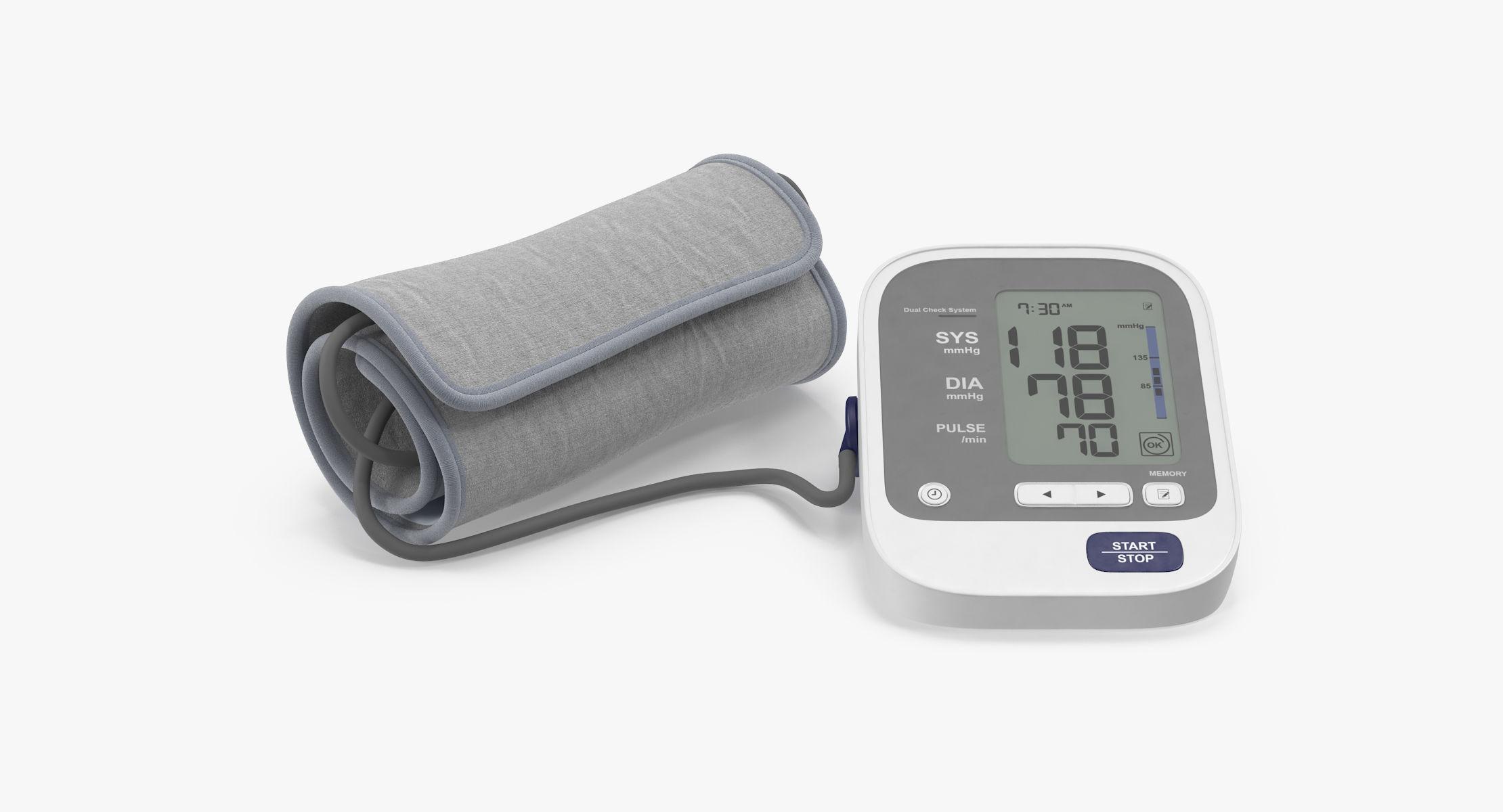 Sphygmomanometer - reel 1