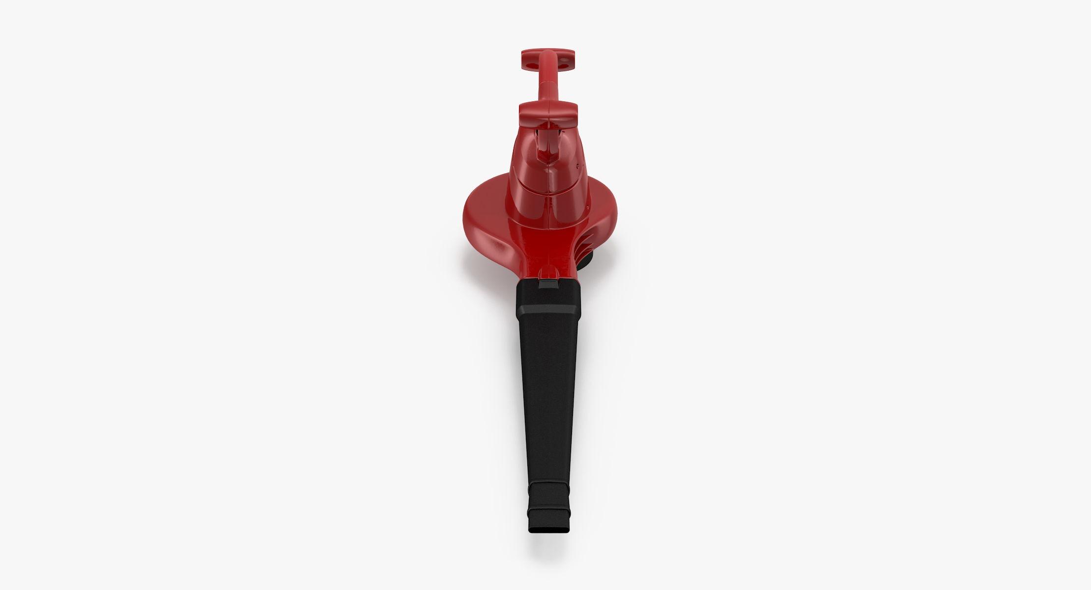 Leaf Blower - reel 1