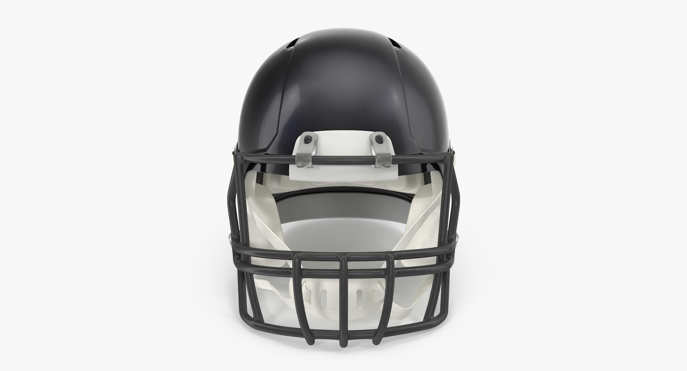 Football Helmet 02 - reel 1