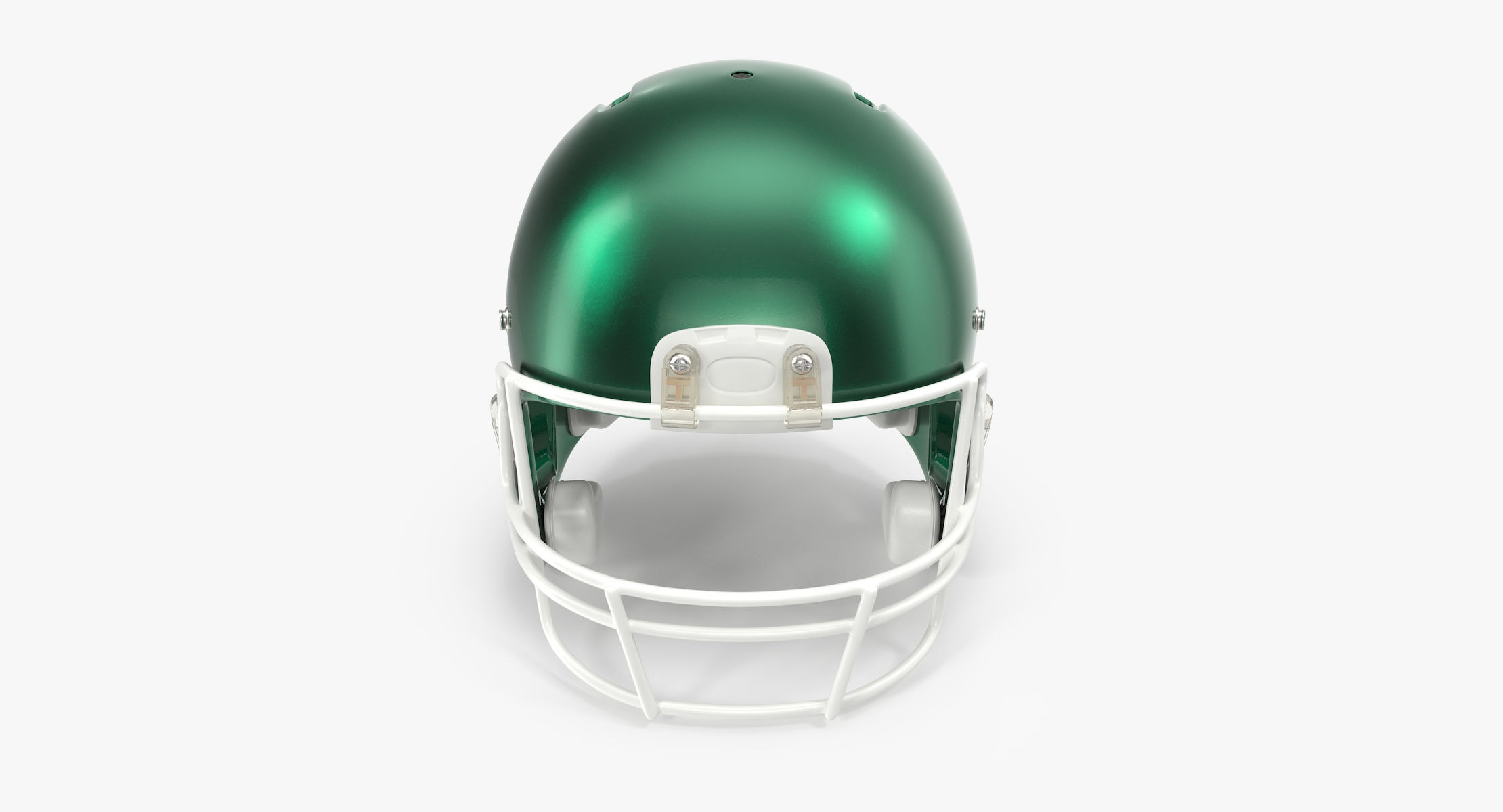 Football Helmet 01 - reel 1
