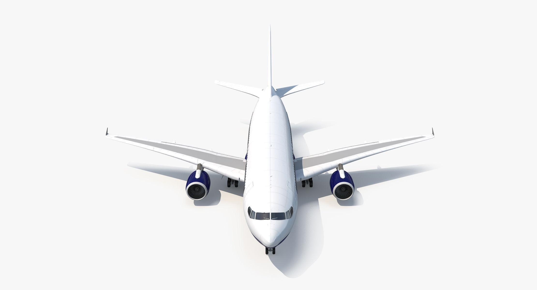 Airliner 01 - reel 1