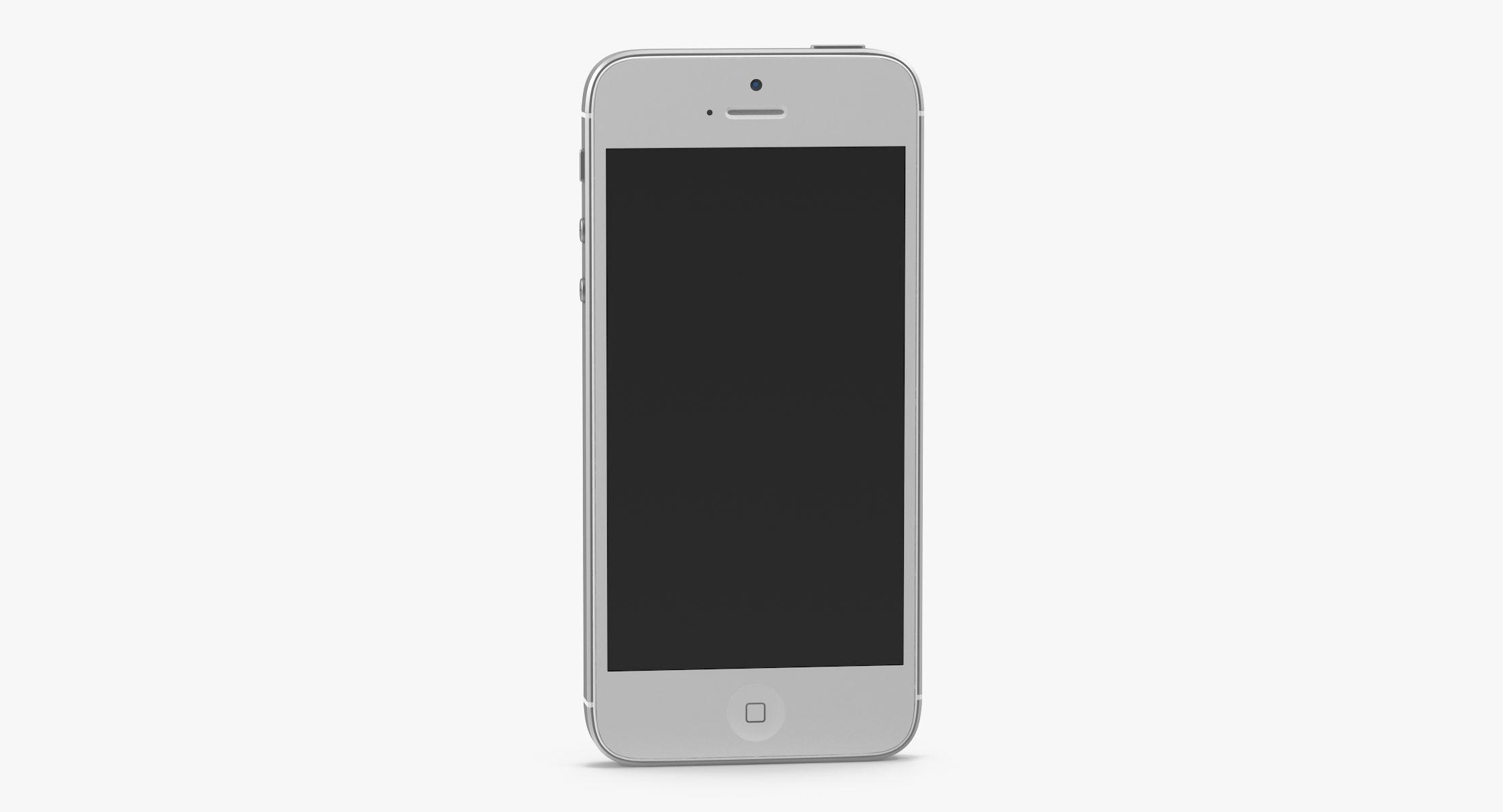 iPhone 5 - reel 1