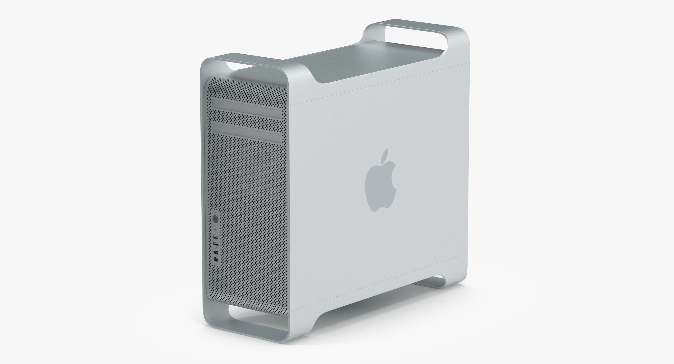 Mac Pro Tower - reel 1