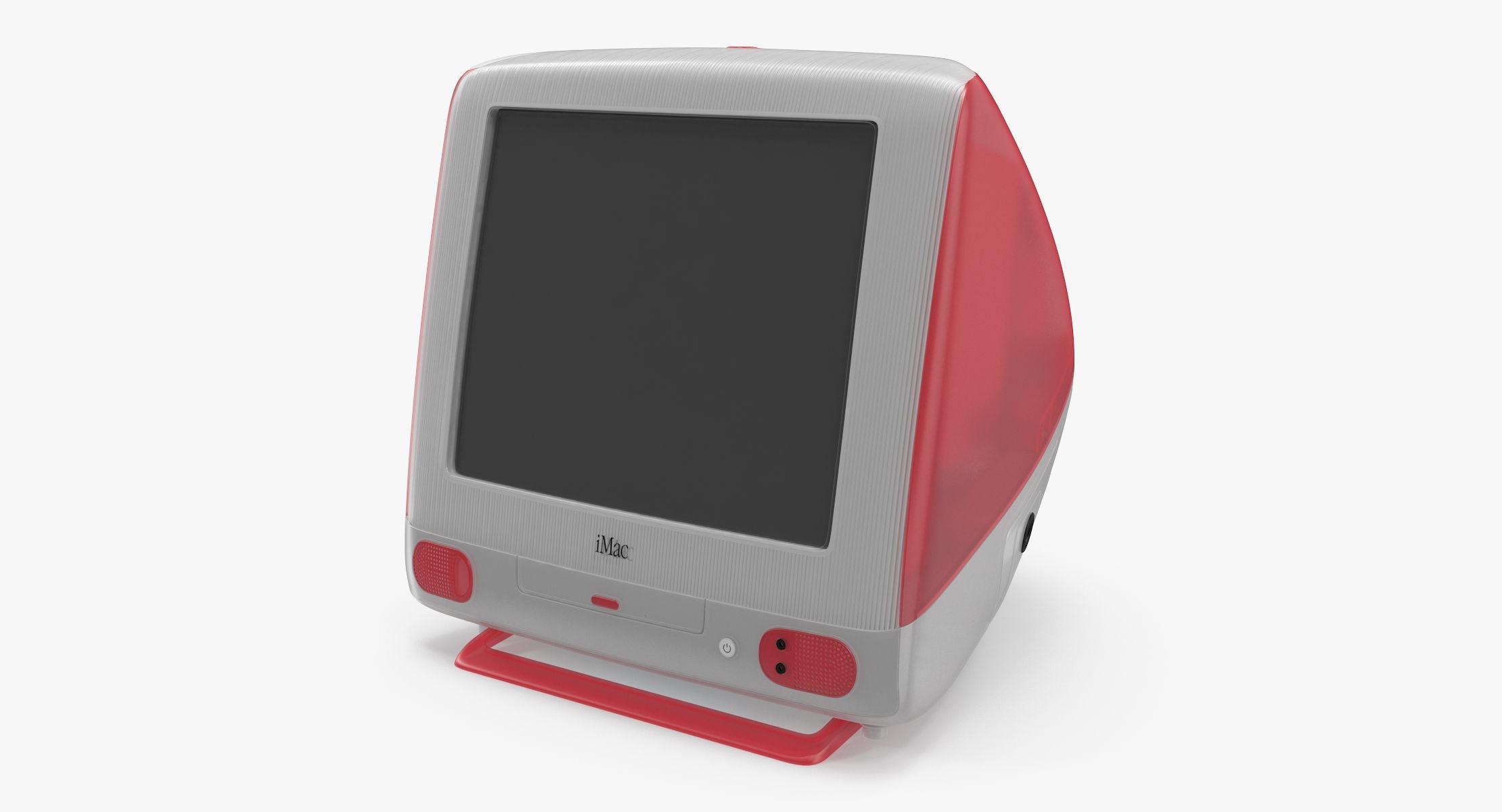 iMac - reel 1