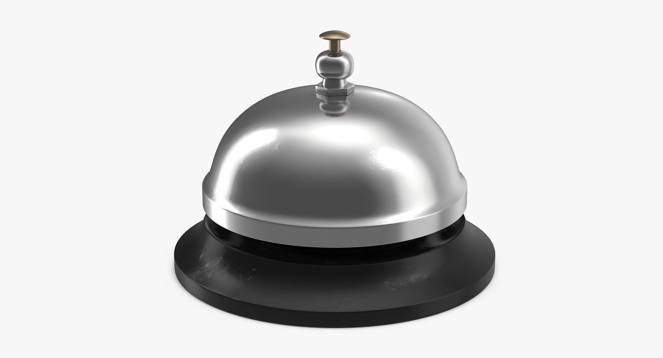 Service Bell - reel 1
