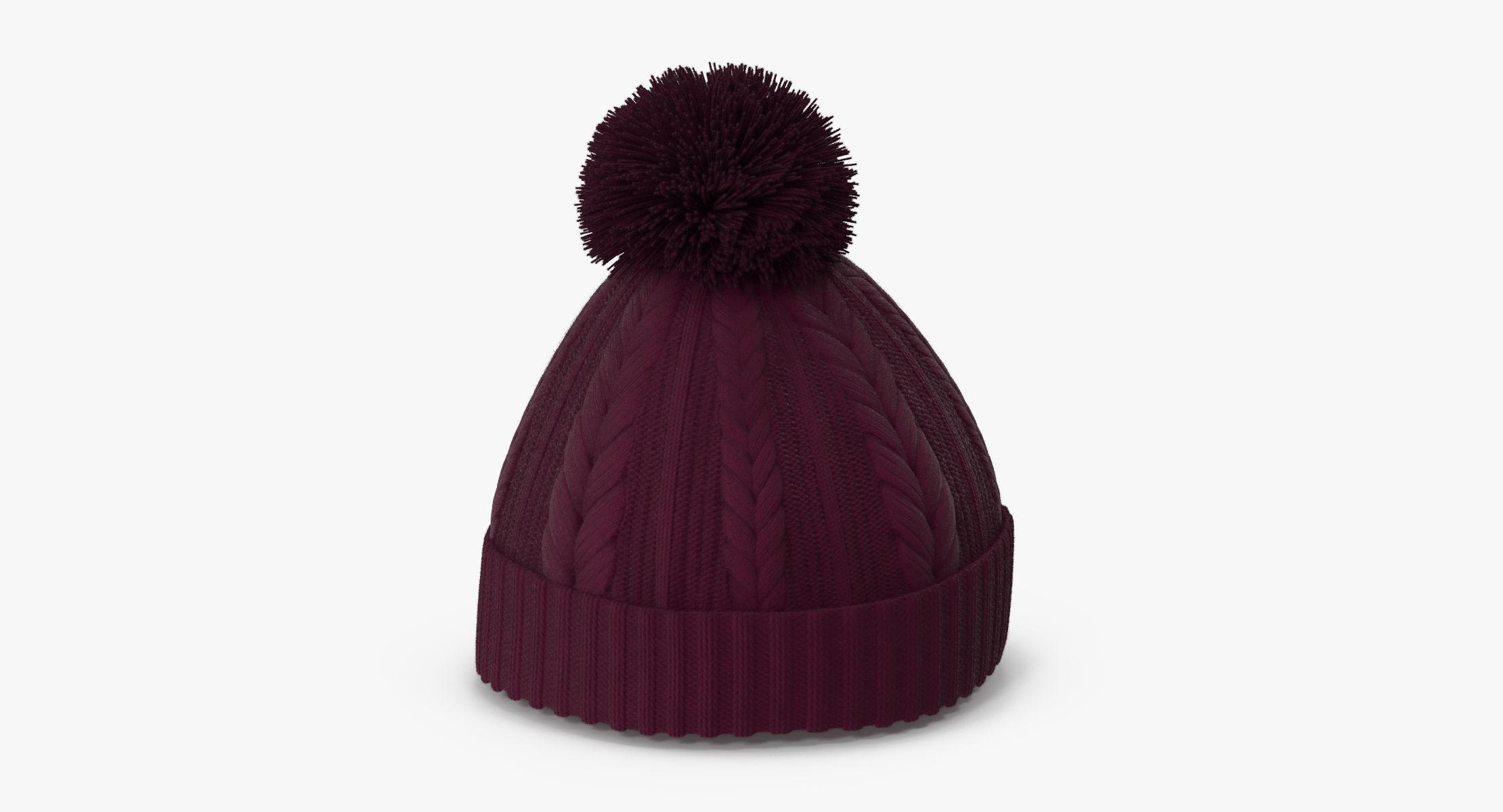 Winter Hat 01 - reel 1