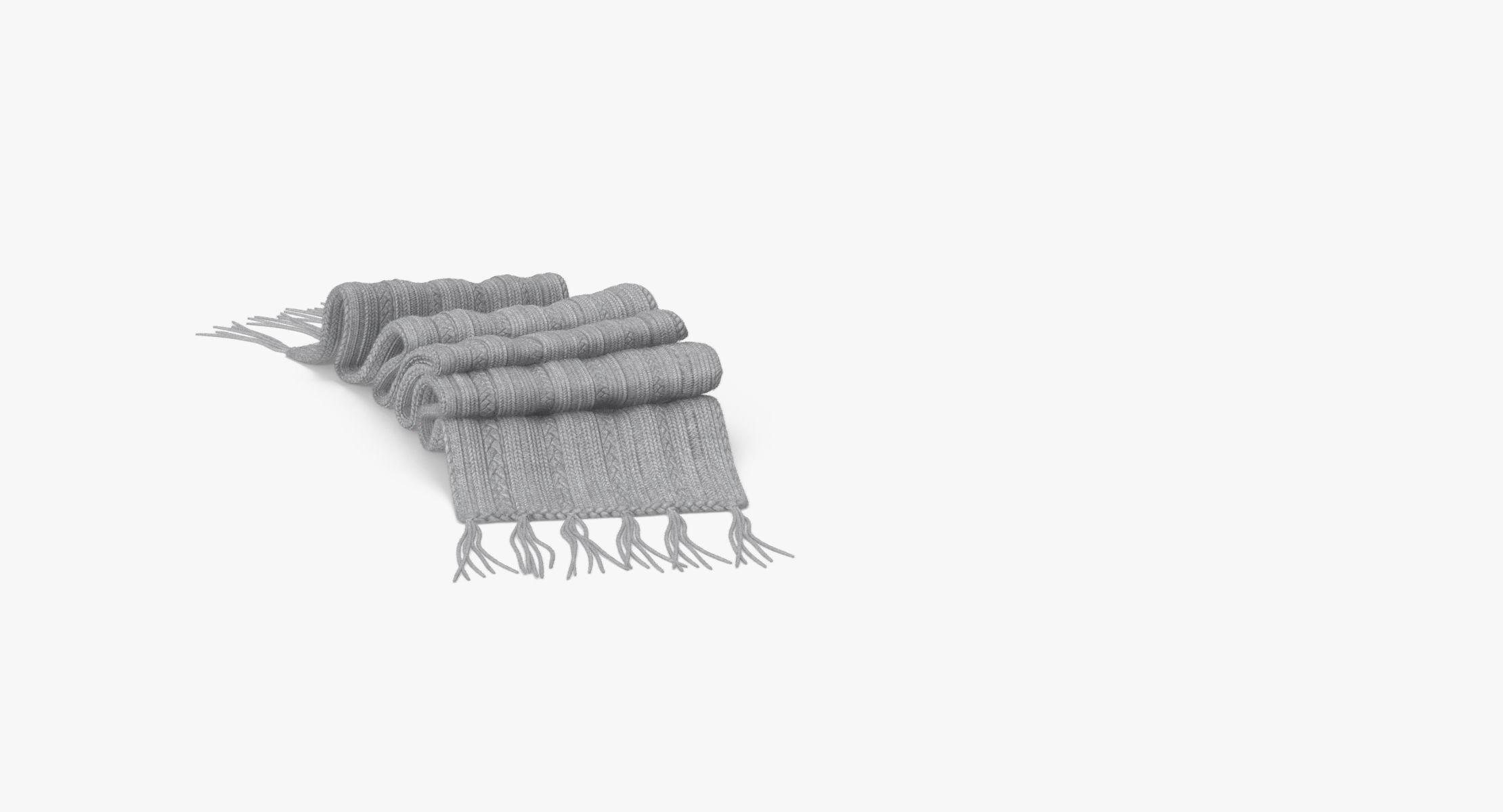 Scarf 03 - reel 1