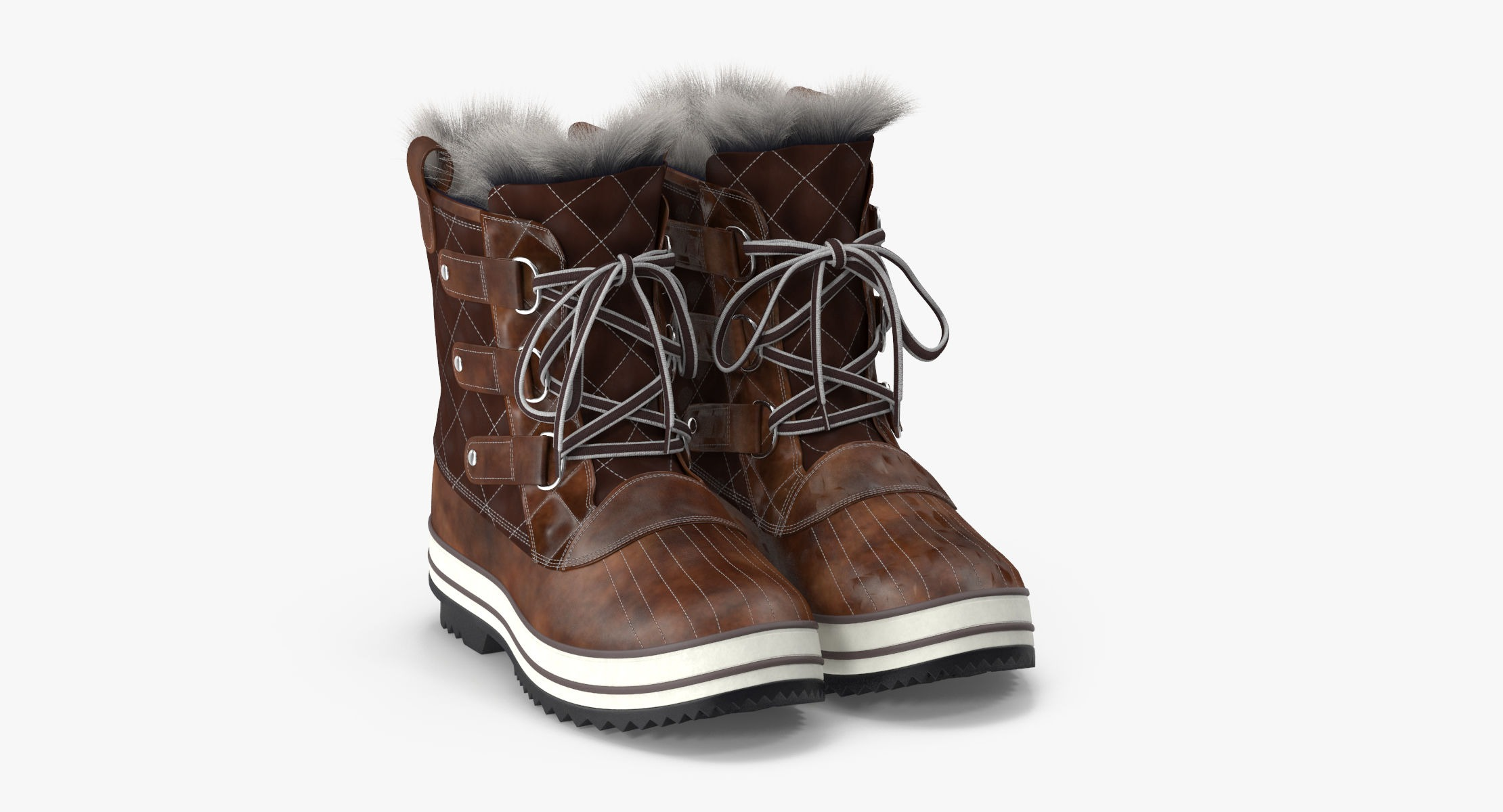 Snow Boots 02 - reel 1