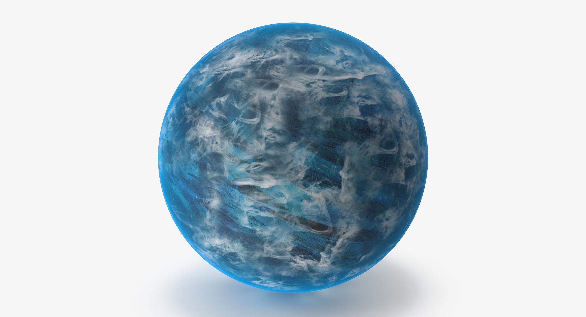 Alien Planet 02 - reel 1