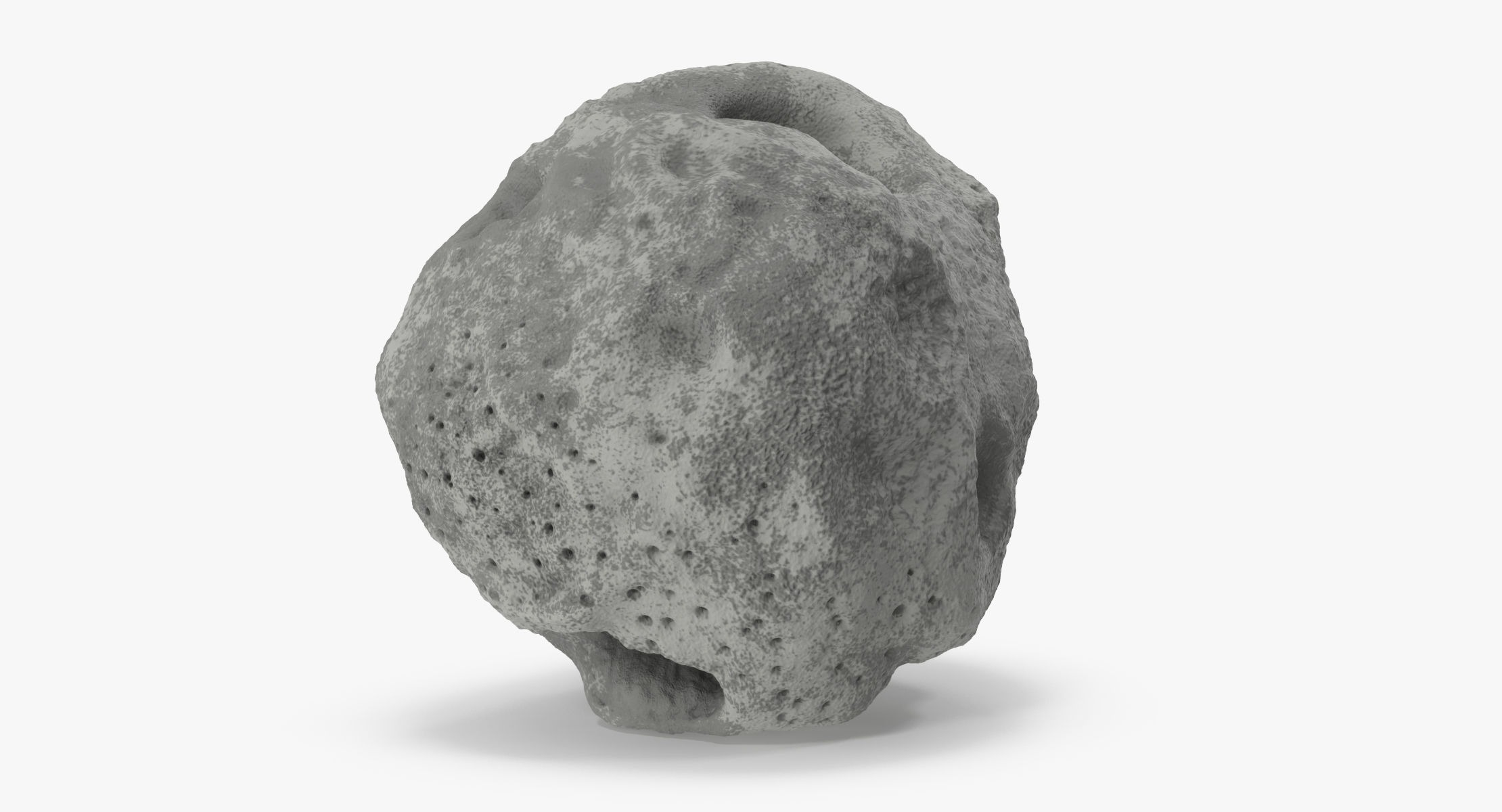 Asteroid 02 - reel 1