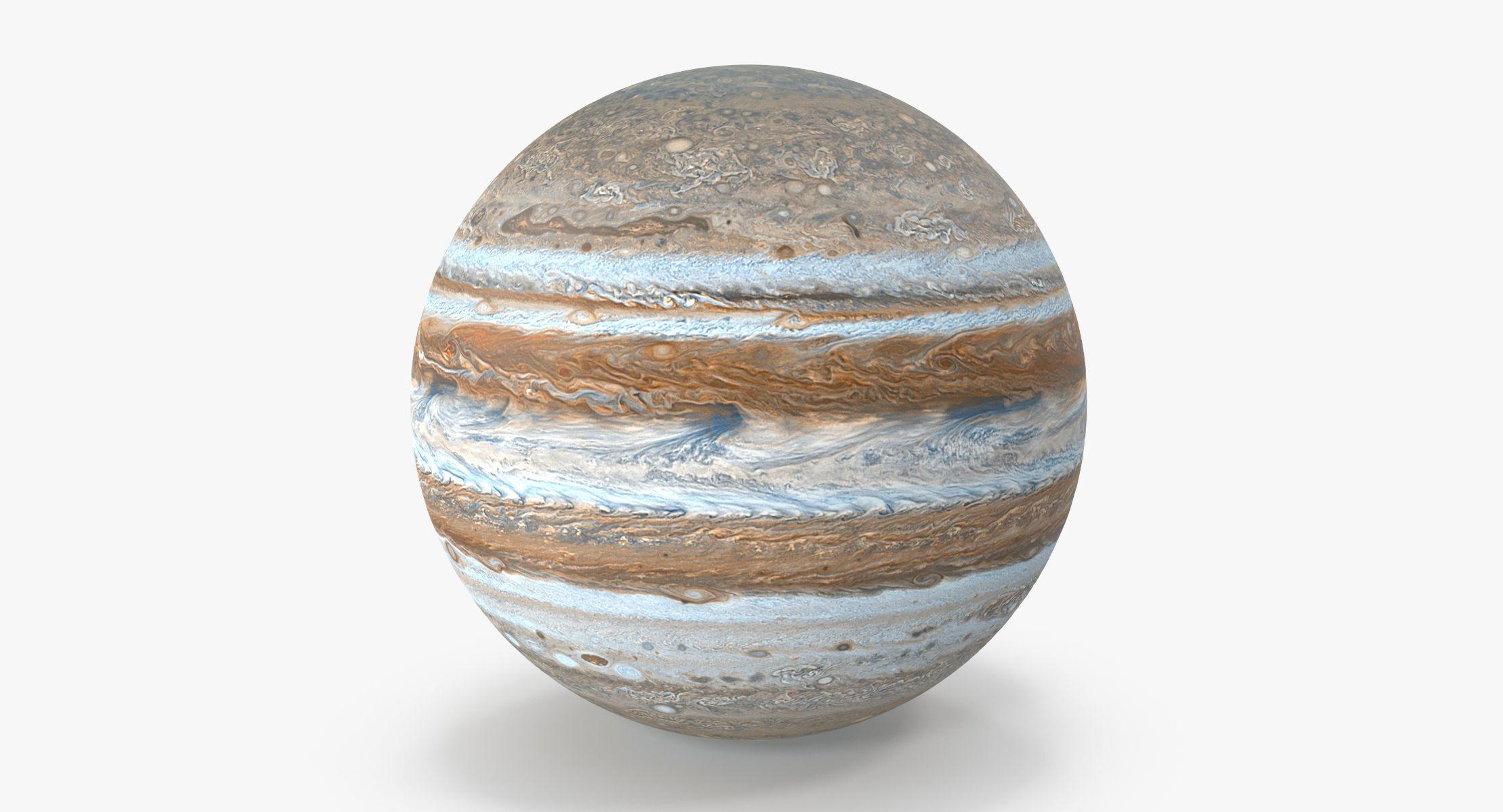 Jupiter - reel 1