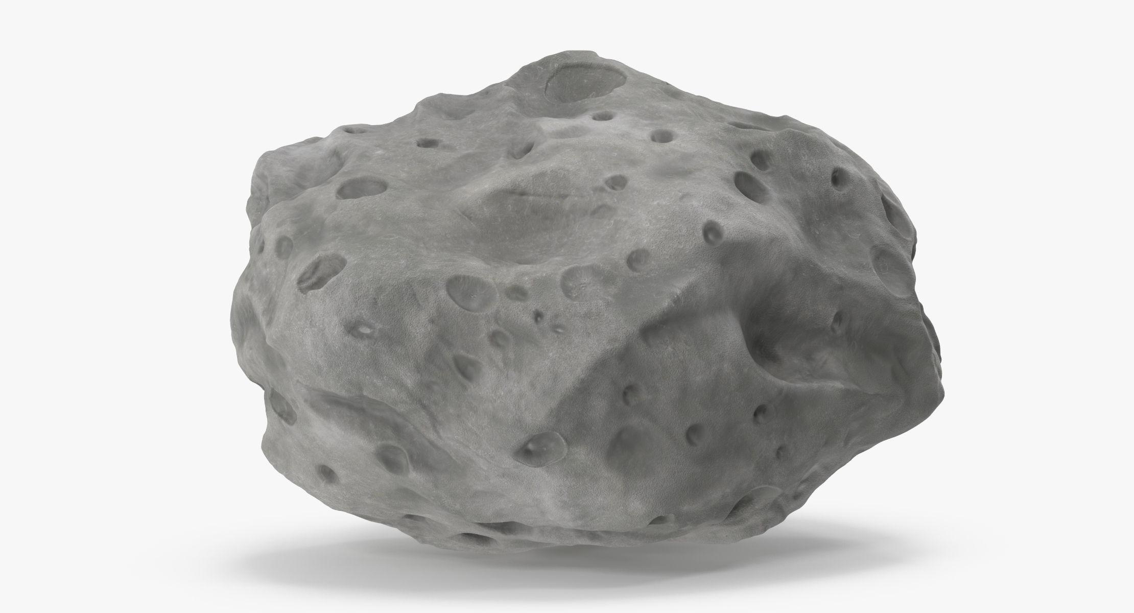 Asteroid 03 - reel 1