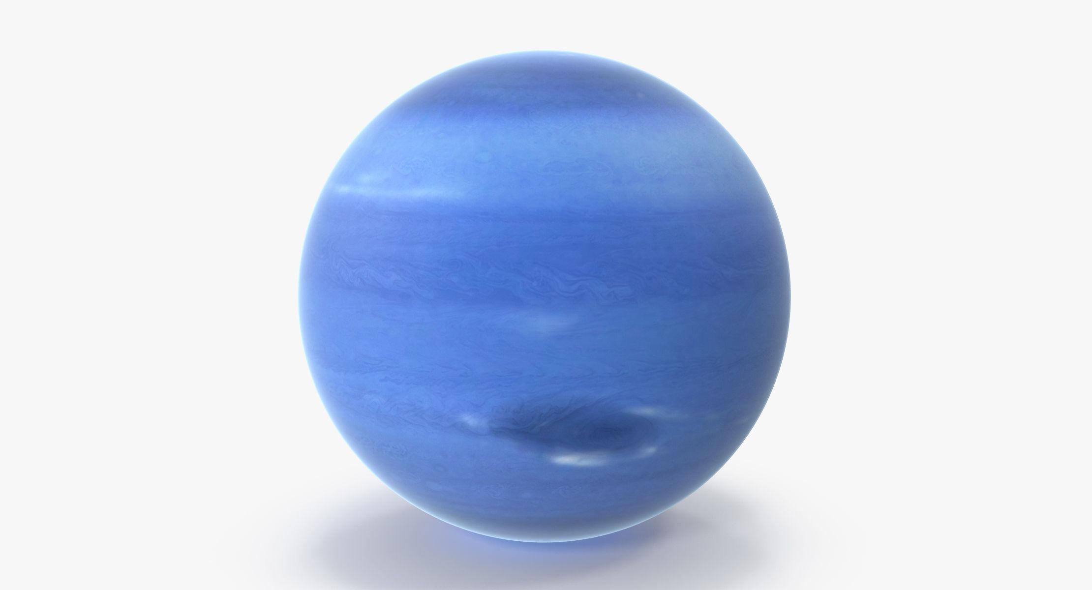 Neptune - reel 1