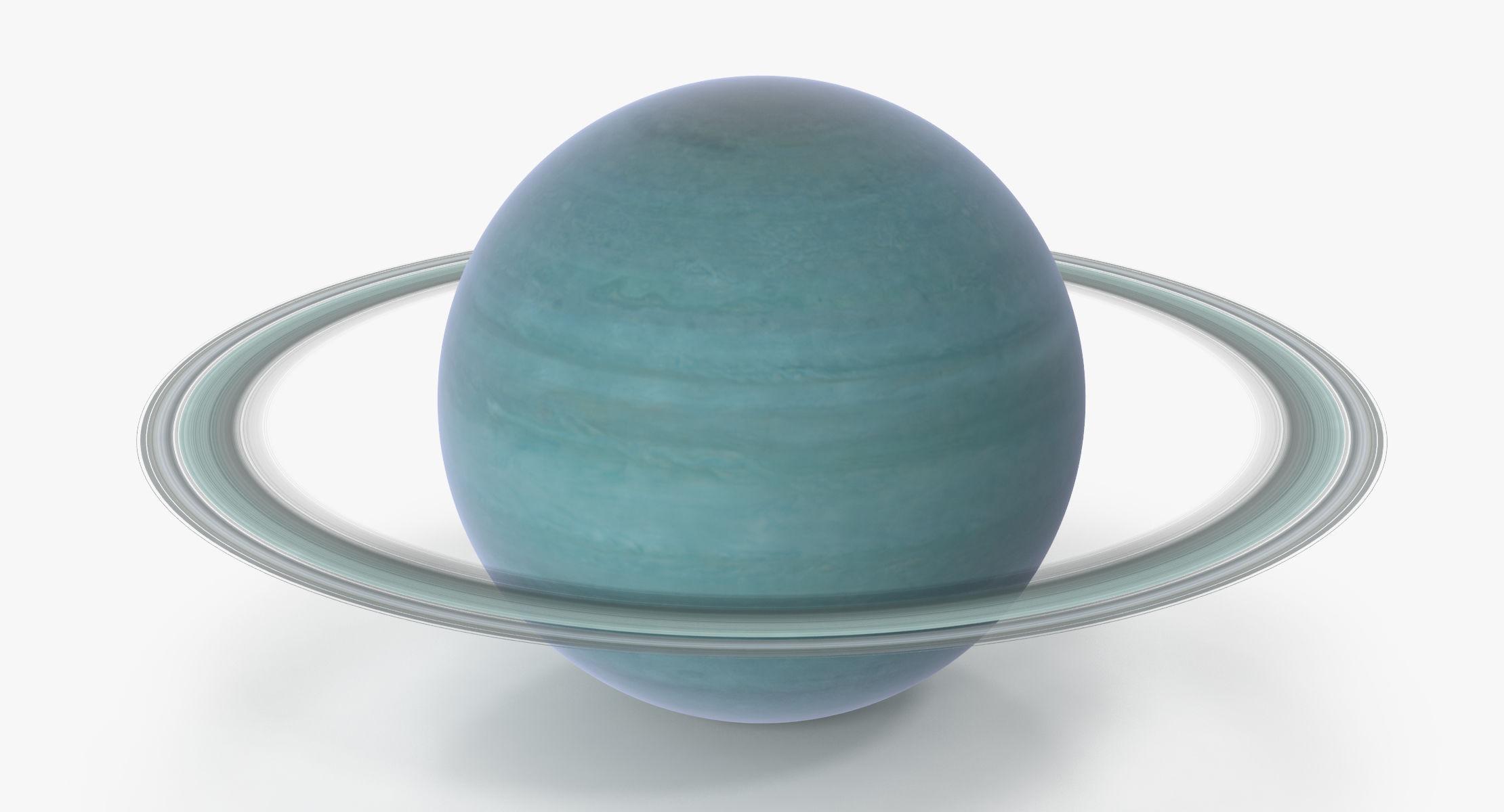 Uranus - reel 1