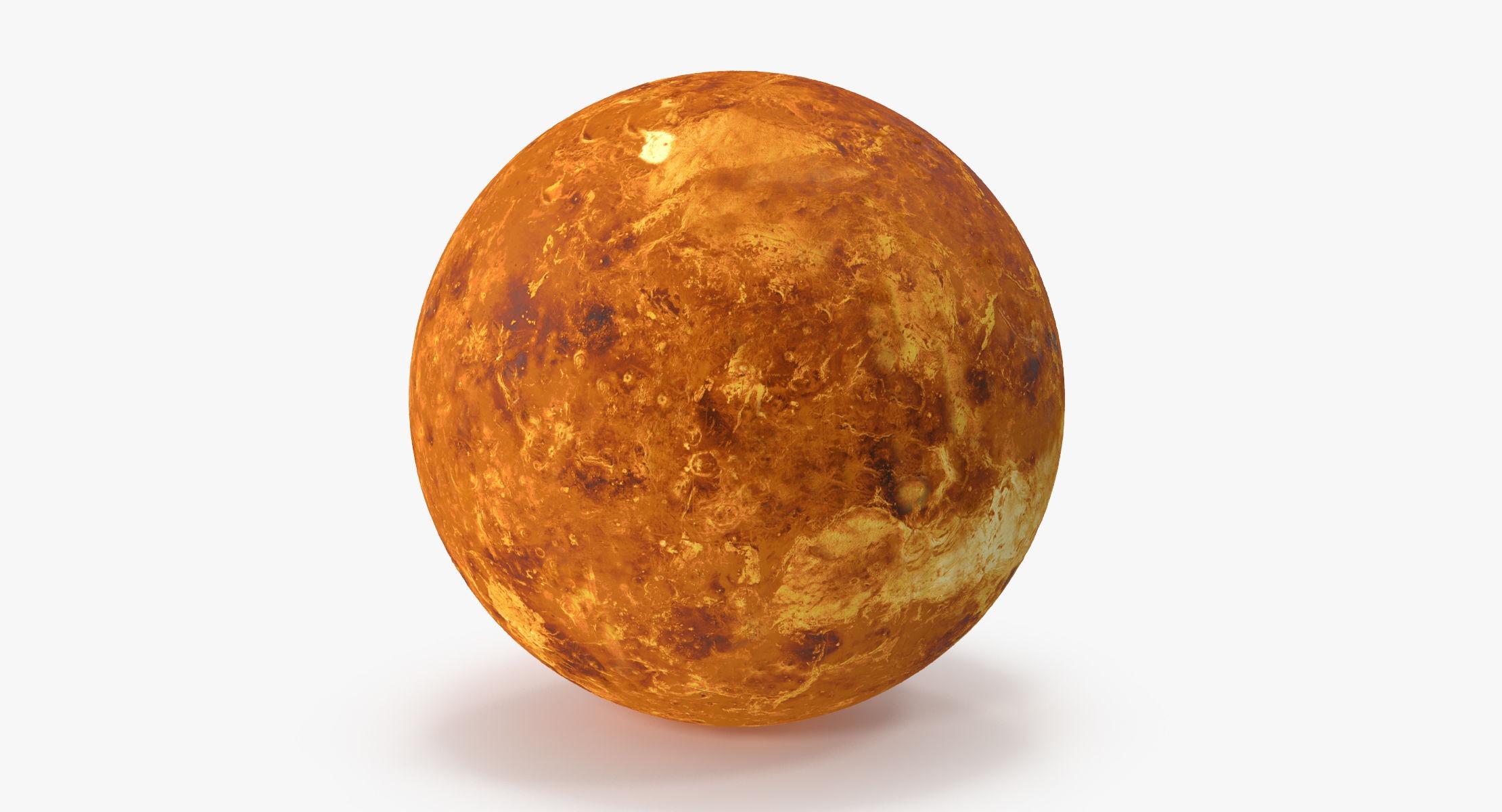 Venus - reel 1