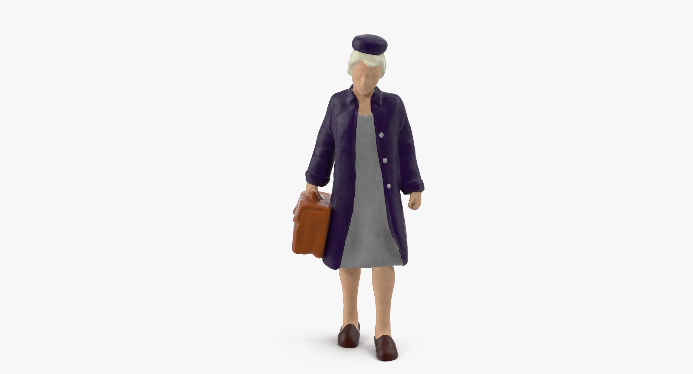 Miniture Traveler 03 - reel 1