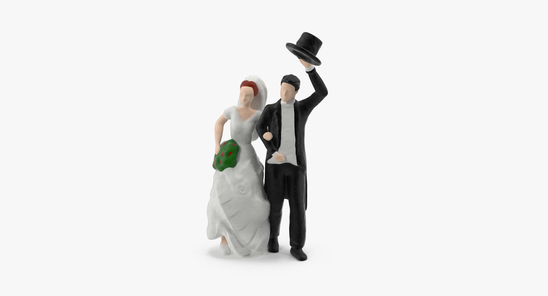Miniture Couple In Love 03 - reel 1