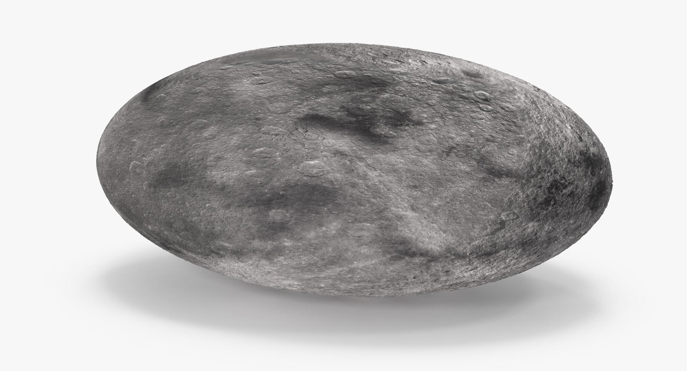 Haumea - reel 1