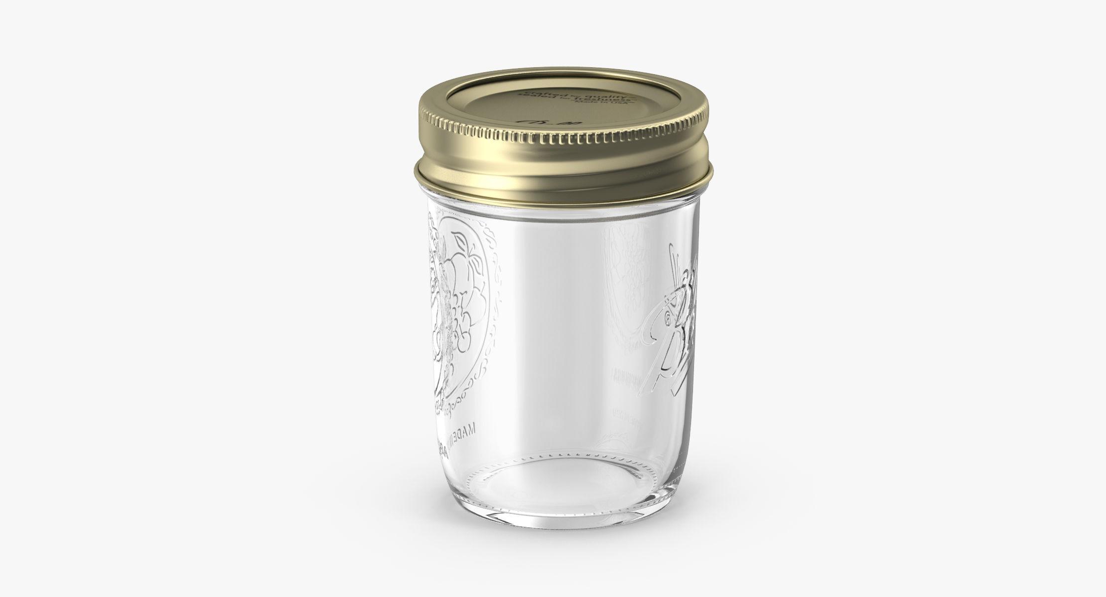 Mason Jar 01 - reel 1