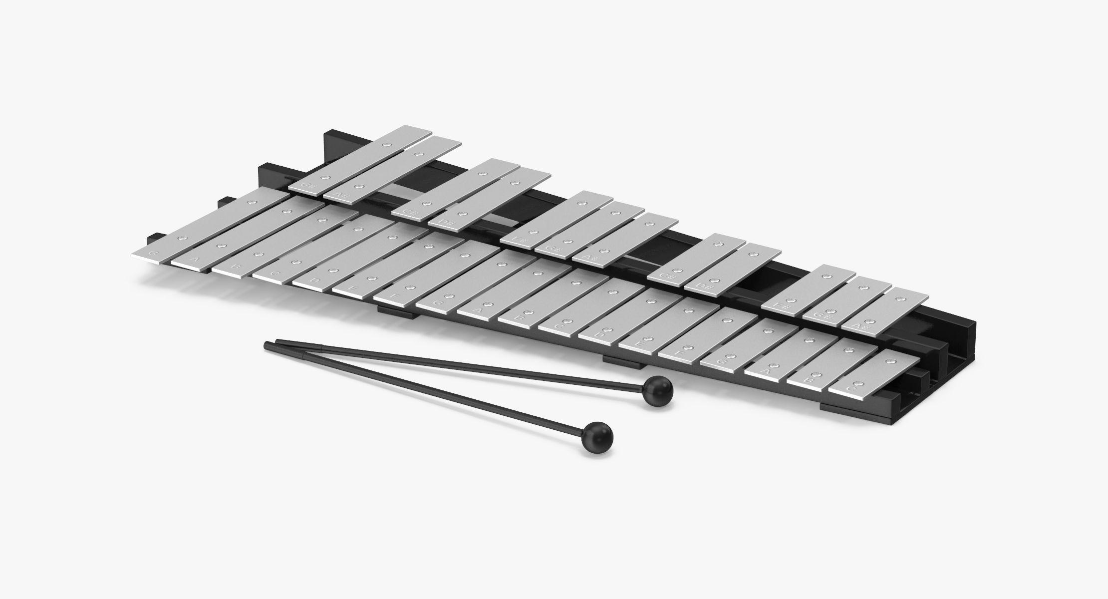 Glockenspiel - reel 1