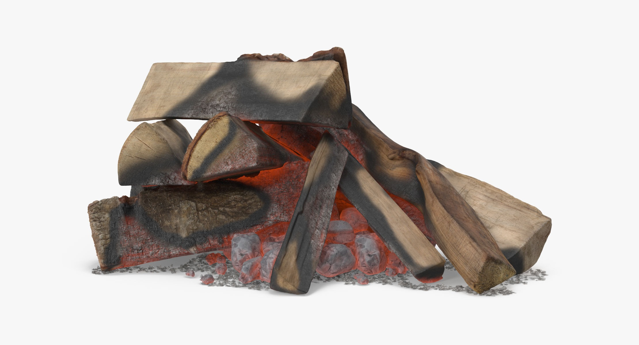 Fire Wood and Coals 02 - reel 1
