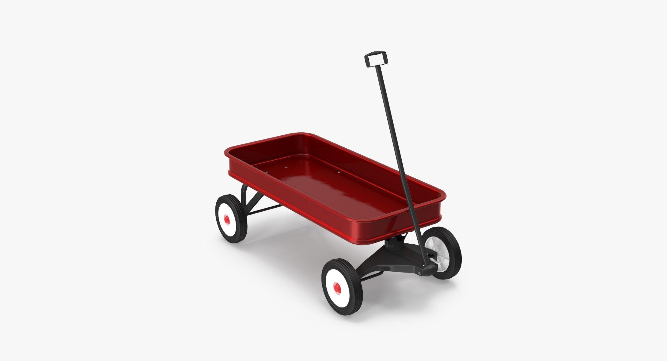 Child's Wagon 02 - reel 1
