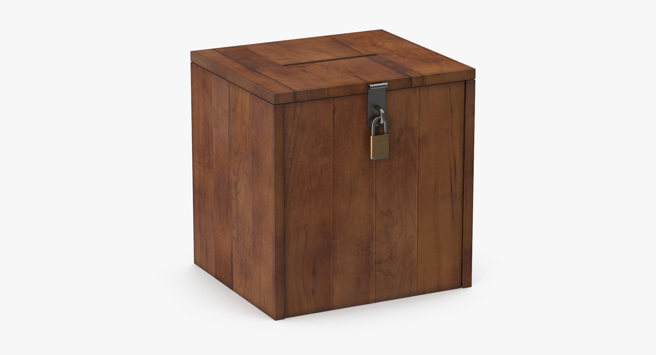 Classic Ballot Box - reel 1