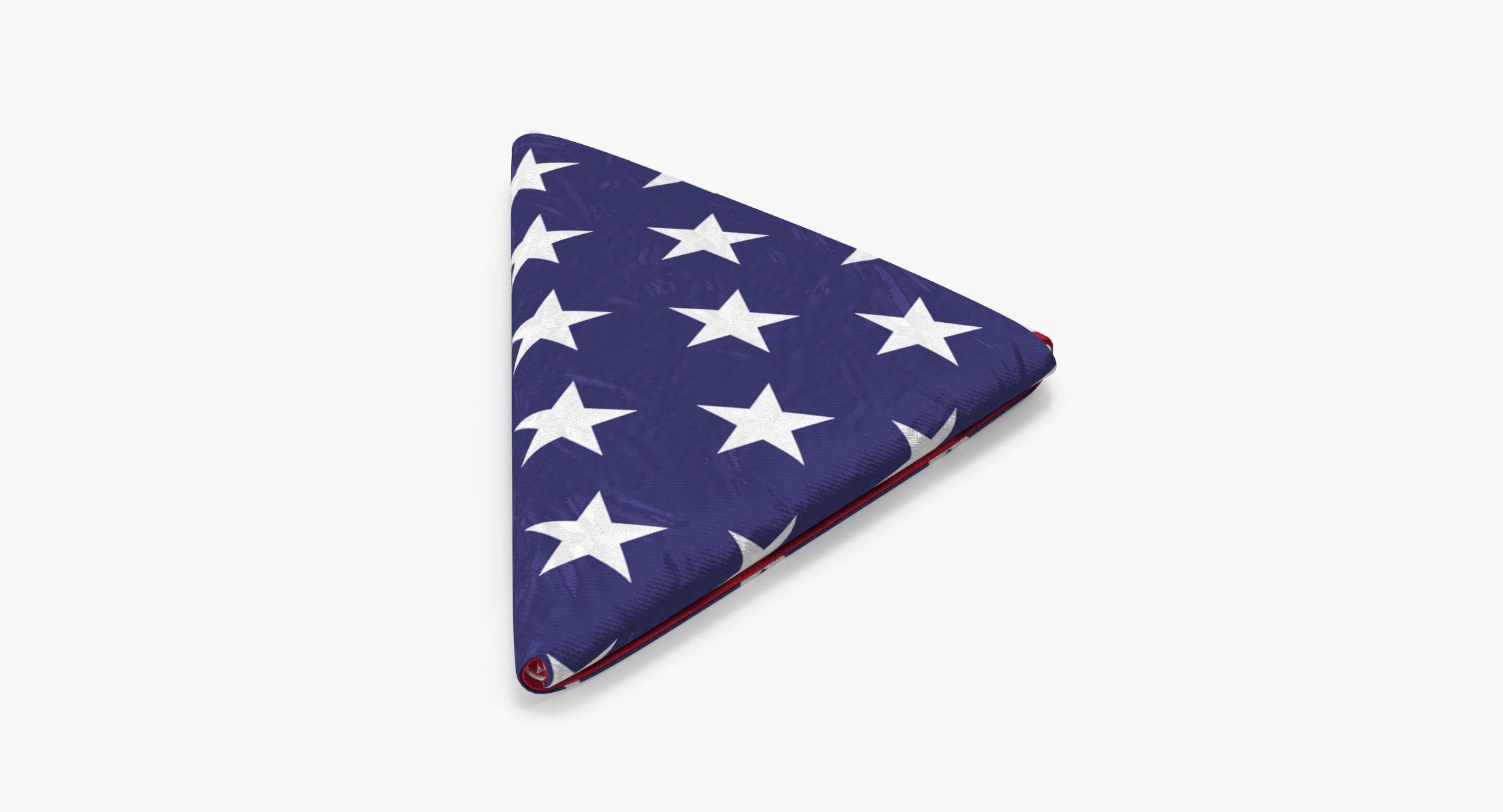 US flag 03 - reel 1